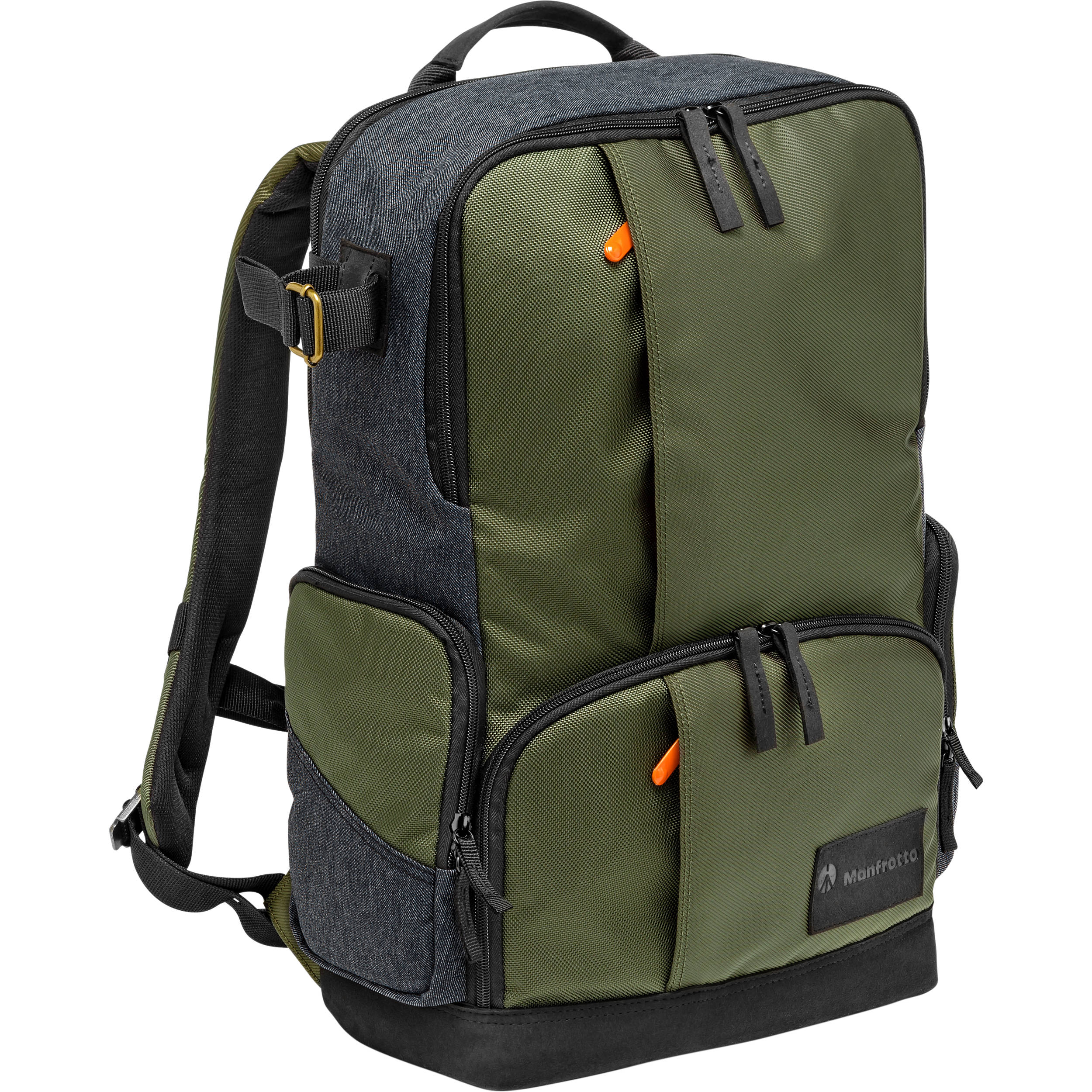 Camera And Laptop Backpack Mb Ms Bp Igr