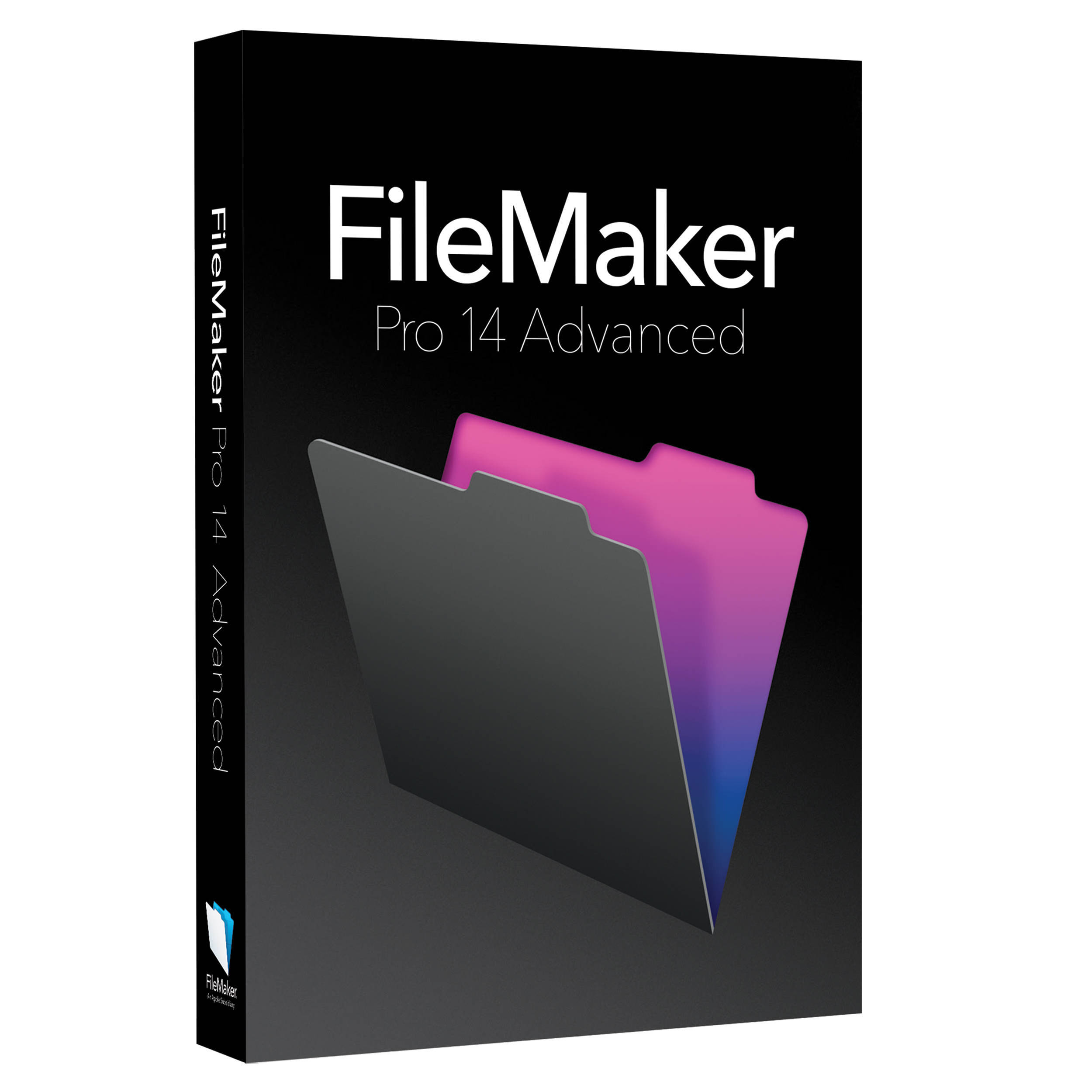 New FileMaker User Licensing | DB Services