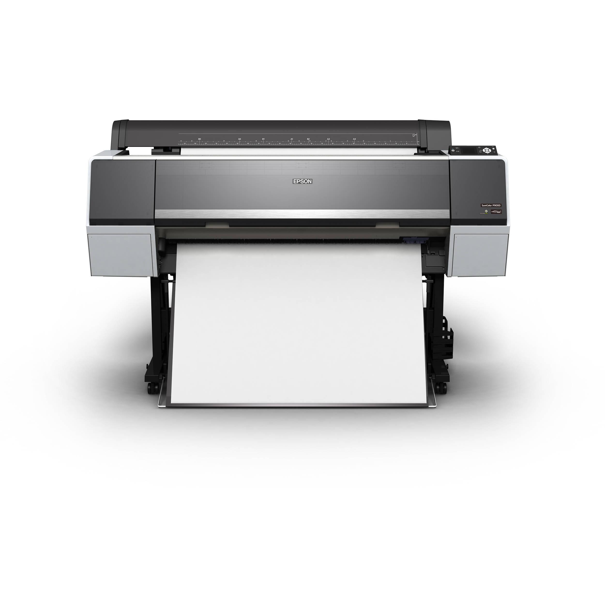 Epson SureColor P9000 Commercial Edition 44