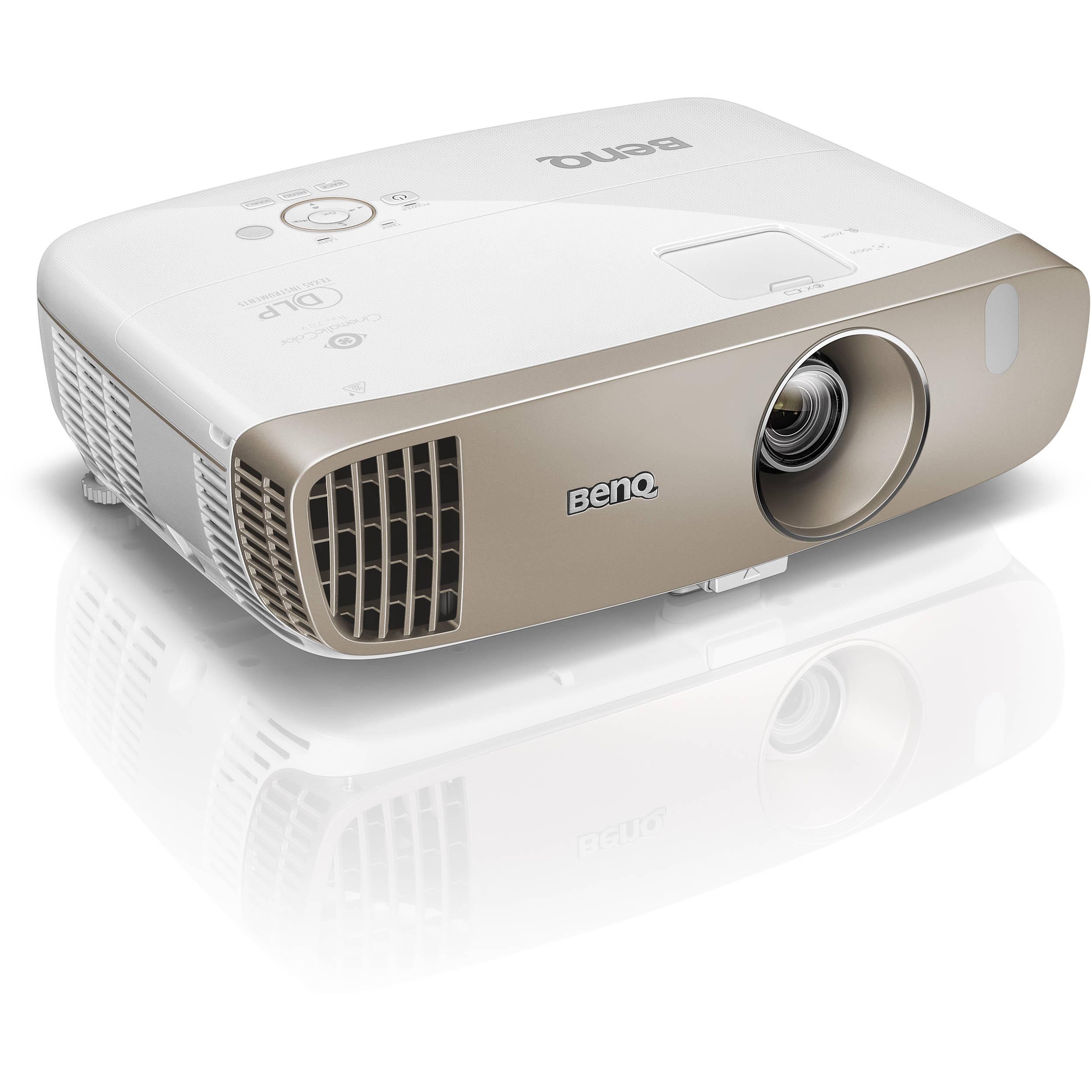 f01d16a5fc9 BenQ HT3050 Full HD 3D DLP Home Theater Projector HT3050 B&H