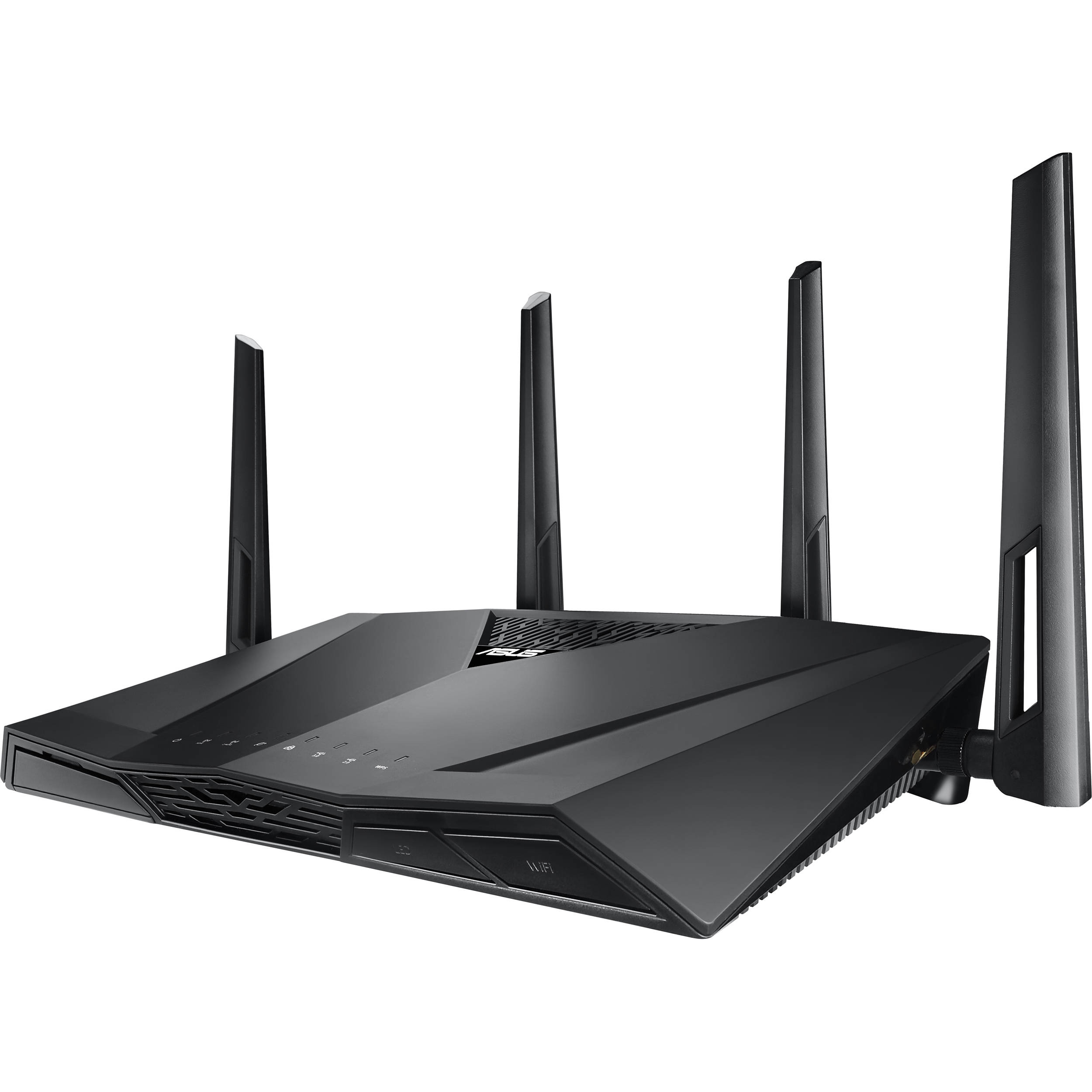 ASUS RT-AC3100 Dual-Band Wireless-AC3100 Gigabit Router