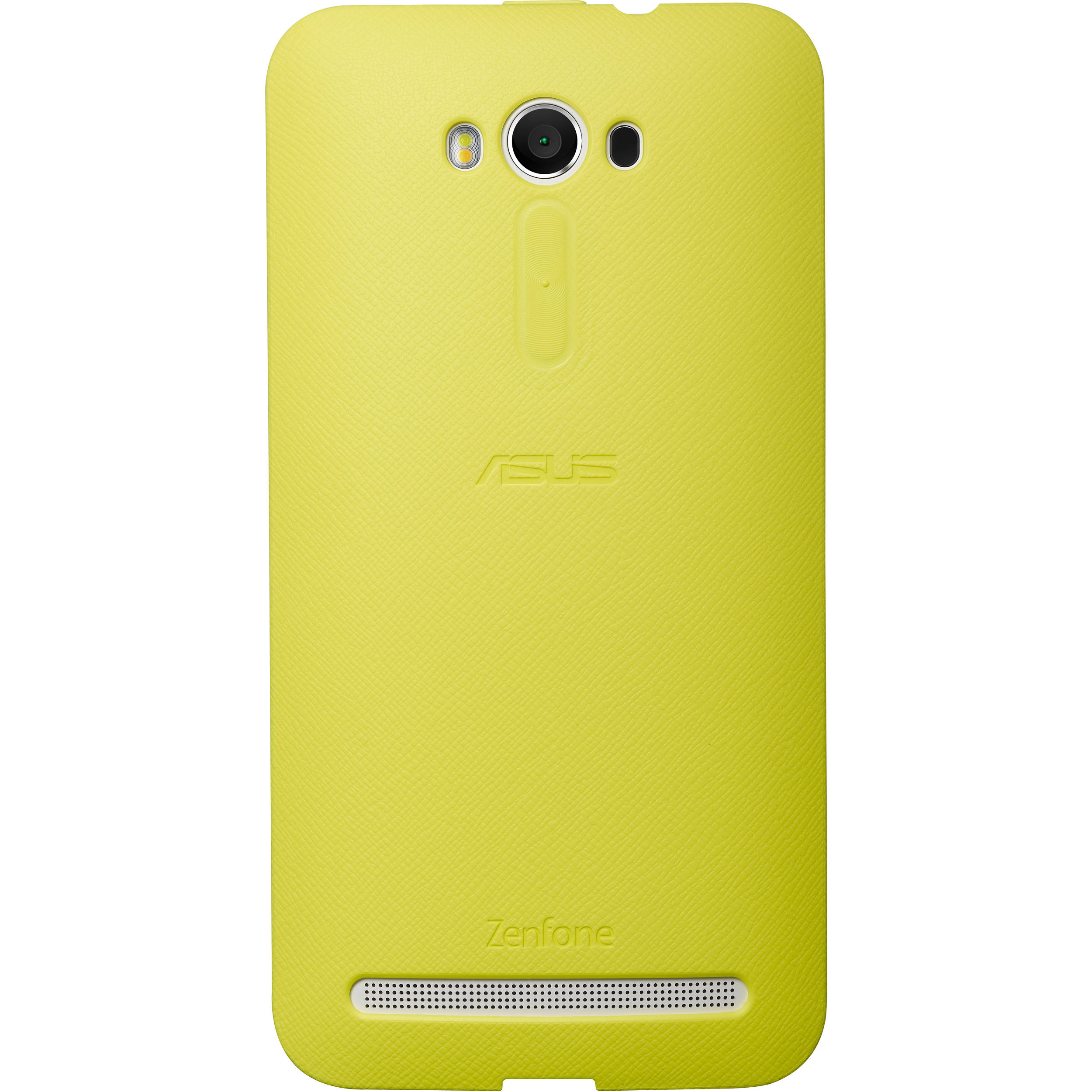 new style 6d726 23025 ASUS Bumper Case for ZenFone 2 Laser (Yellow)