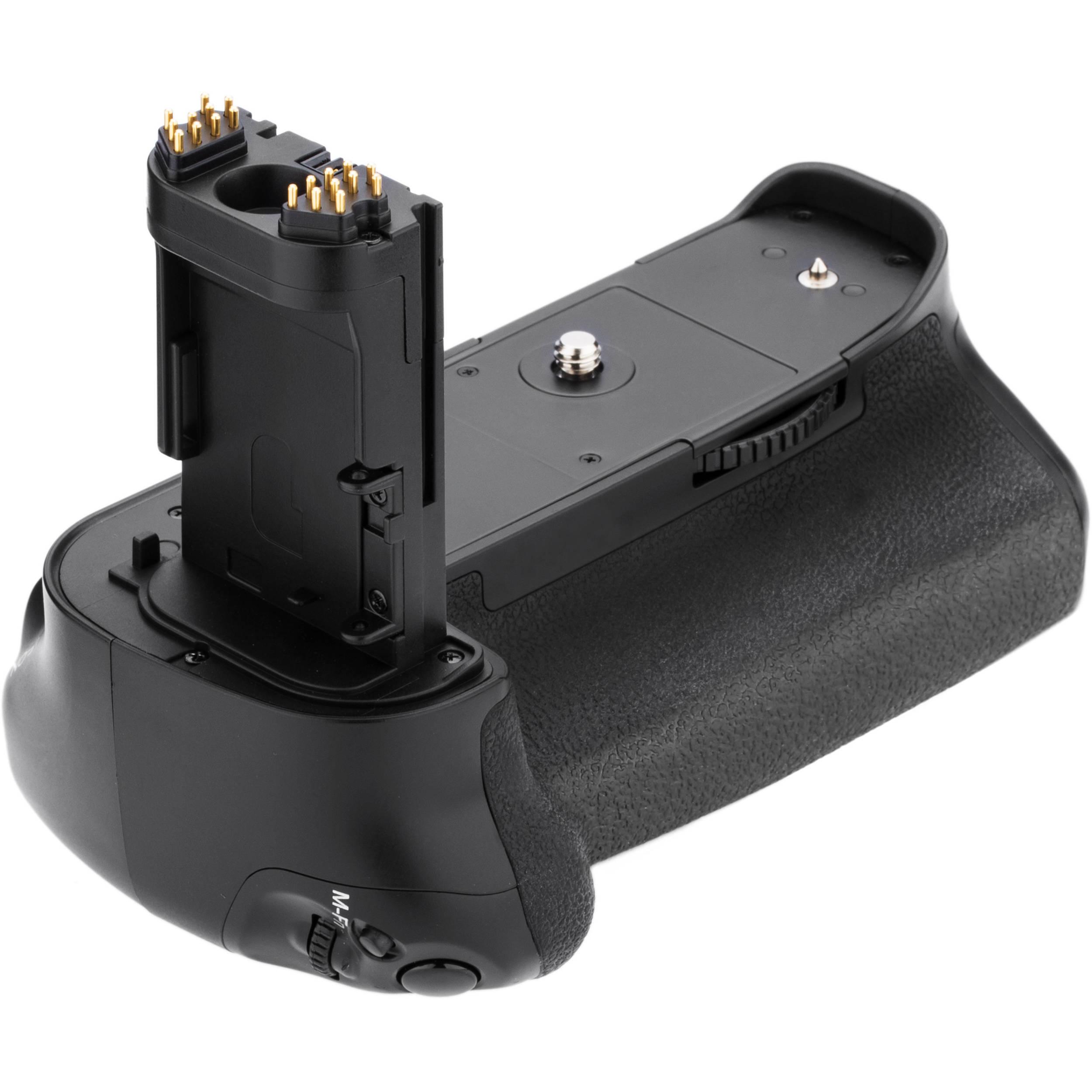 Battery grip for Canon EOS 7D Vertical Grip
