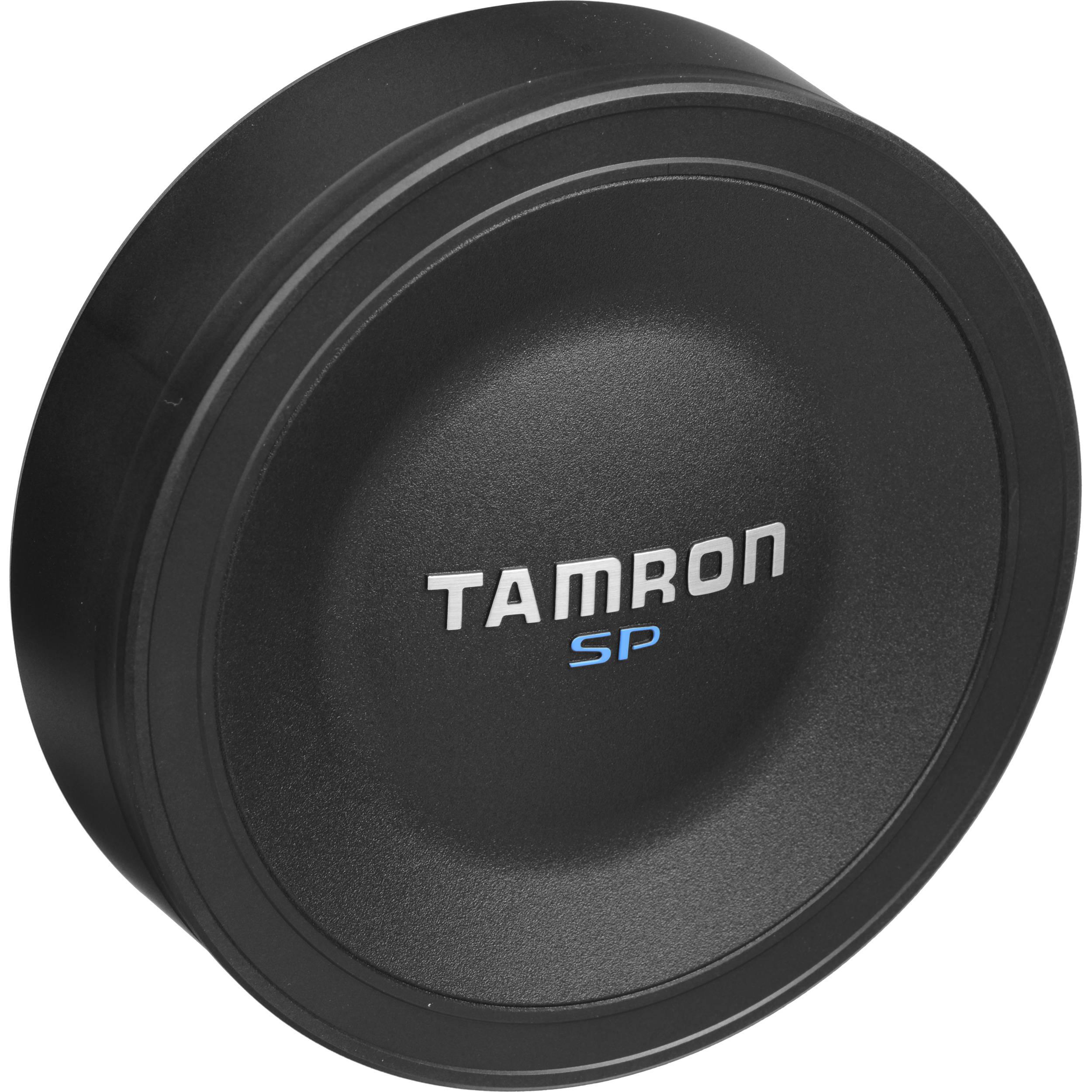 Tamron a012 девушка делает работу