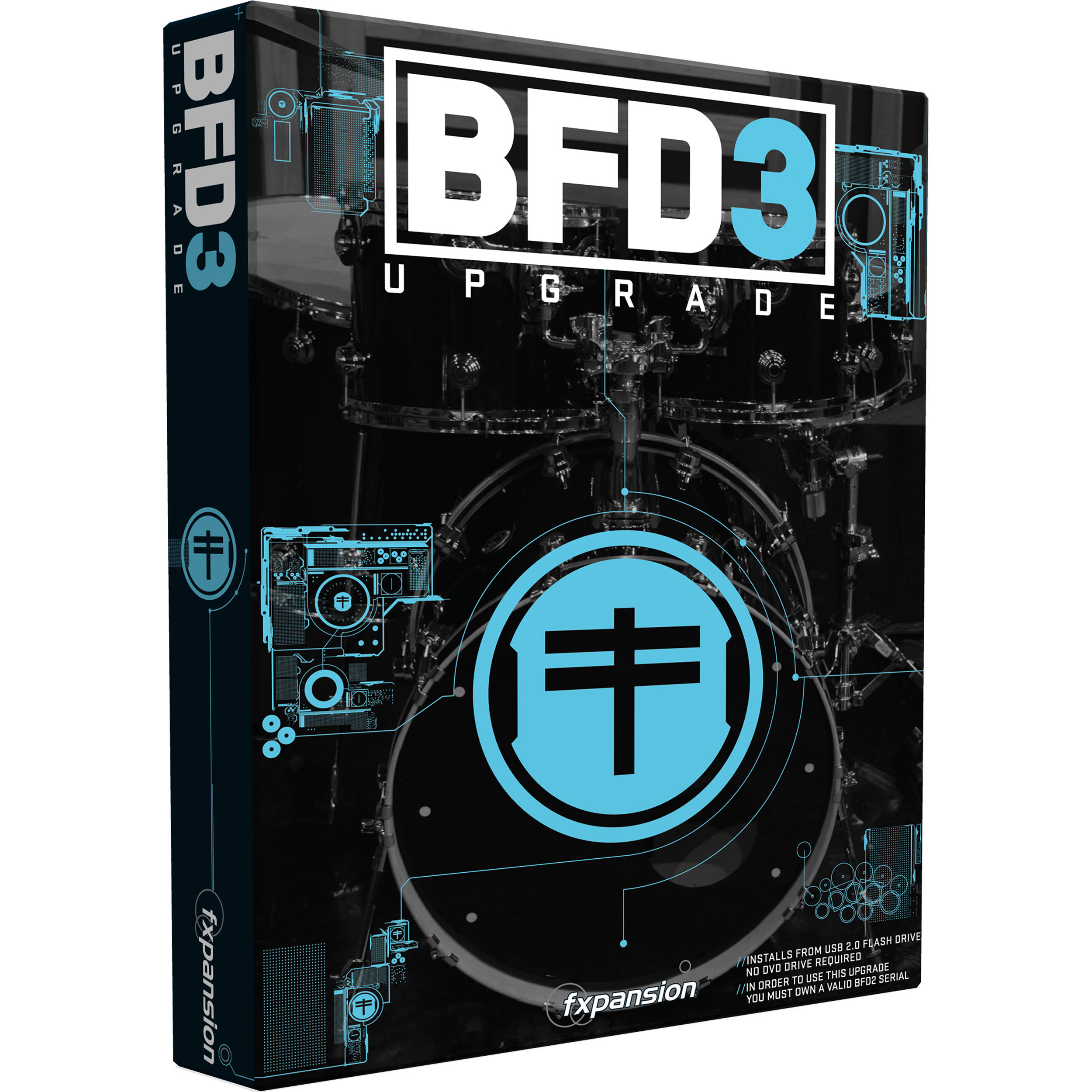 bfd3 drum software