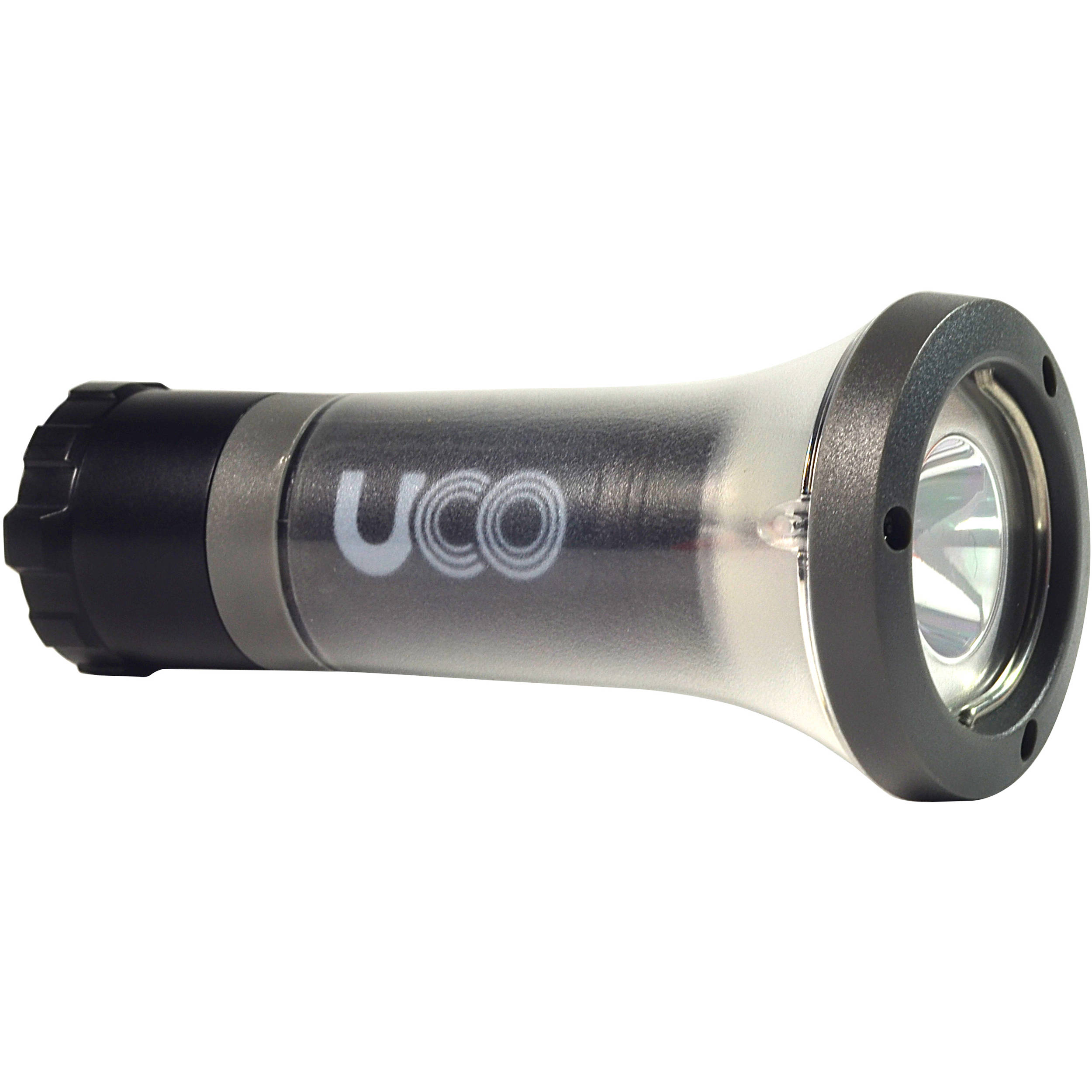 Black UCO Clarus 2 Lantern /& Torch