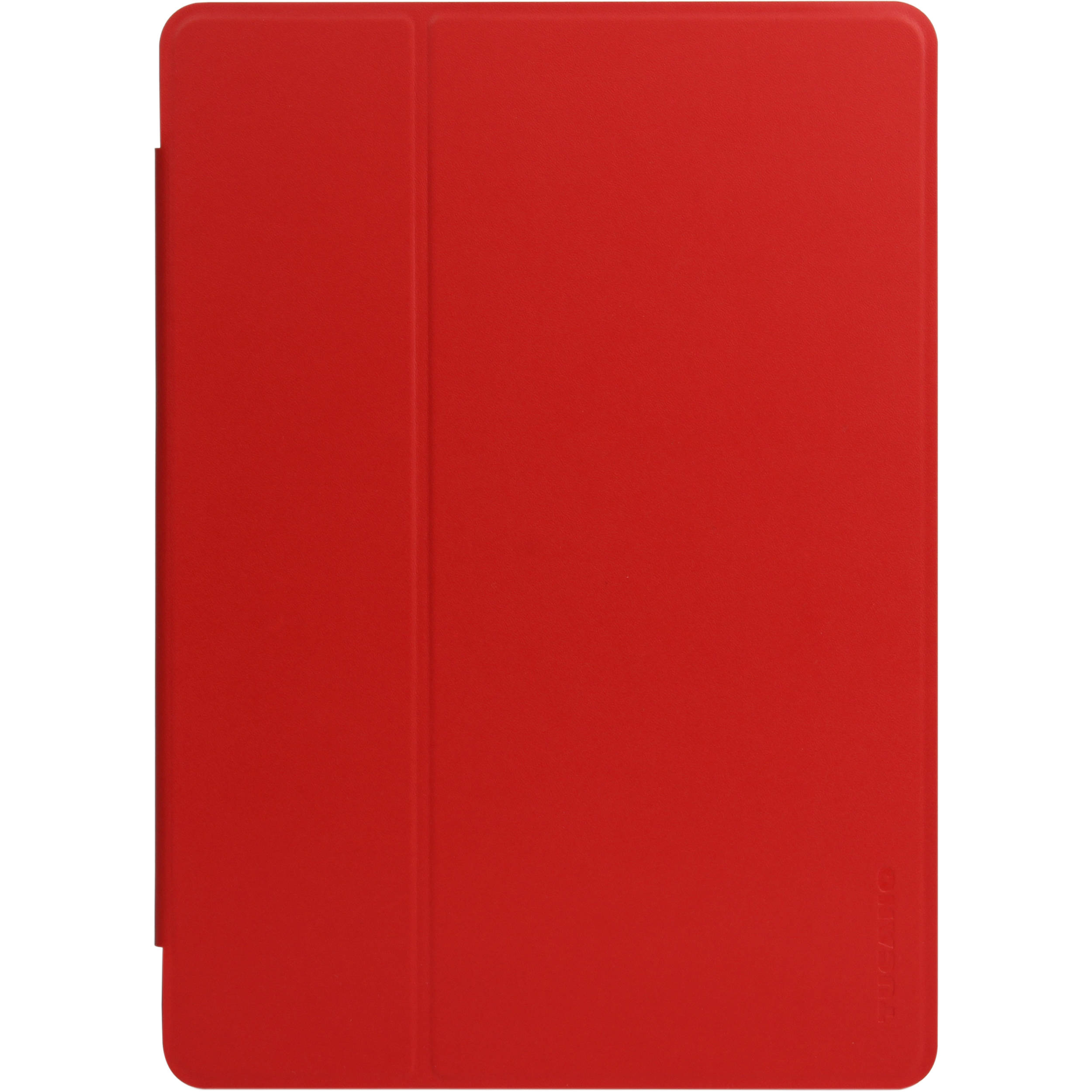 separation shoes dc933 d083b Tucano Ultra-Slim Folio for iPad Air 2 (Red)