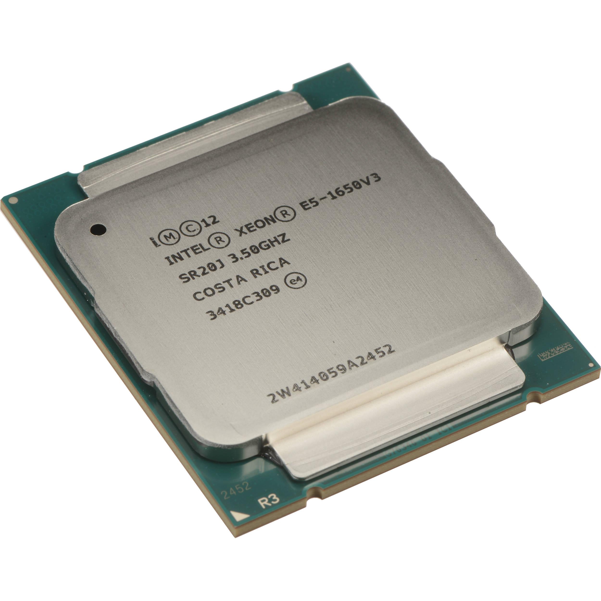 Intel Xeon E5-2650 v3 2 3 GHz Processor