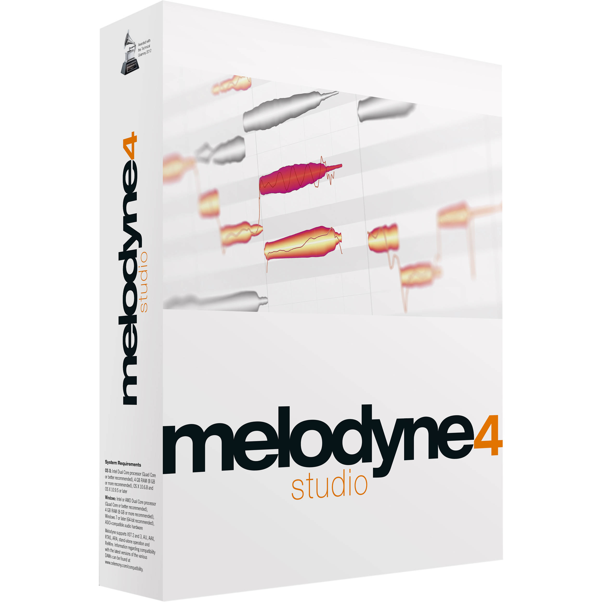 MELODYNE ASIO DRIVER FOR WINDOWS
