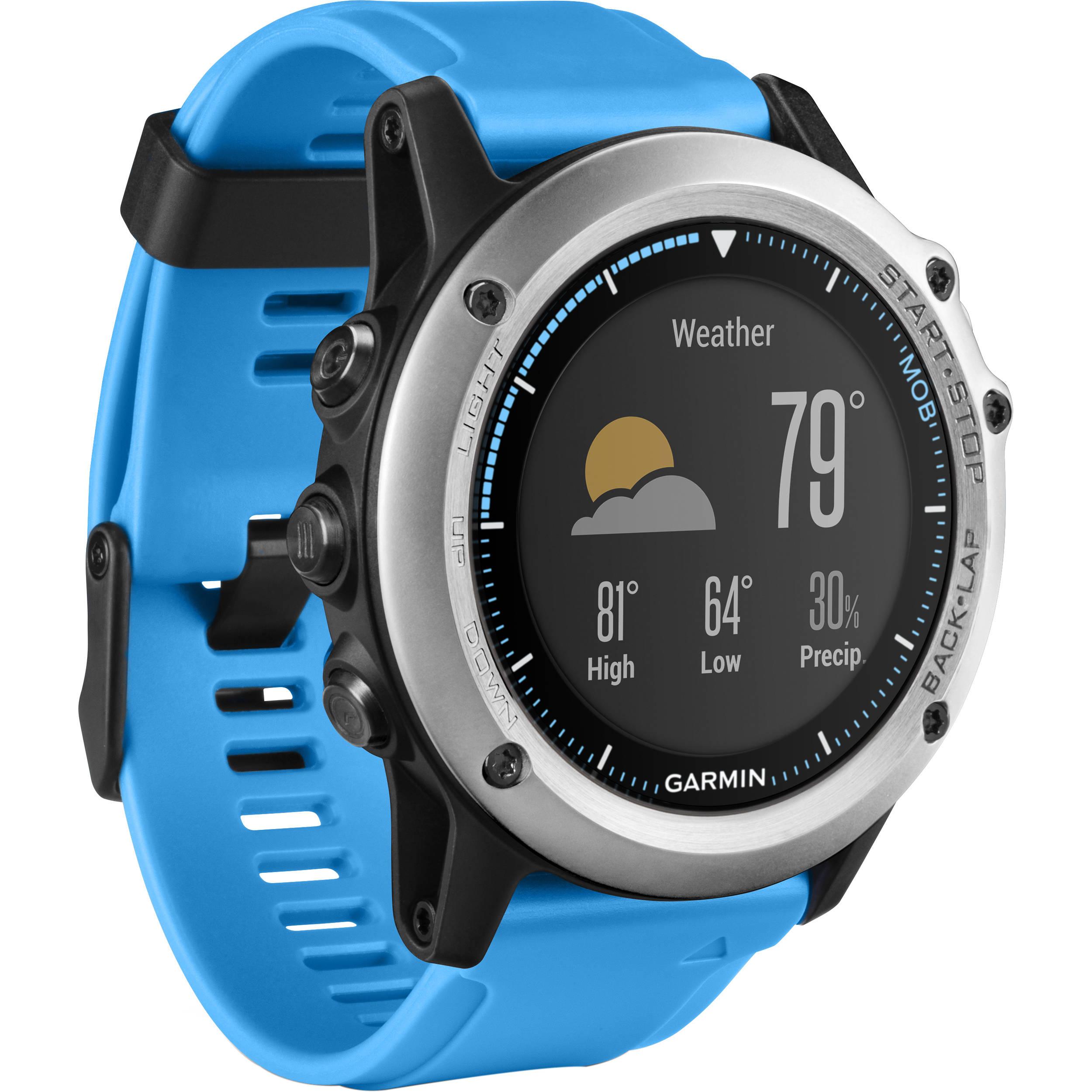 Garmin quatix 3 Marine Watch
