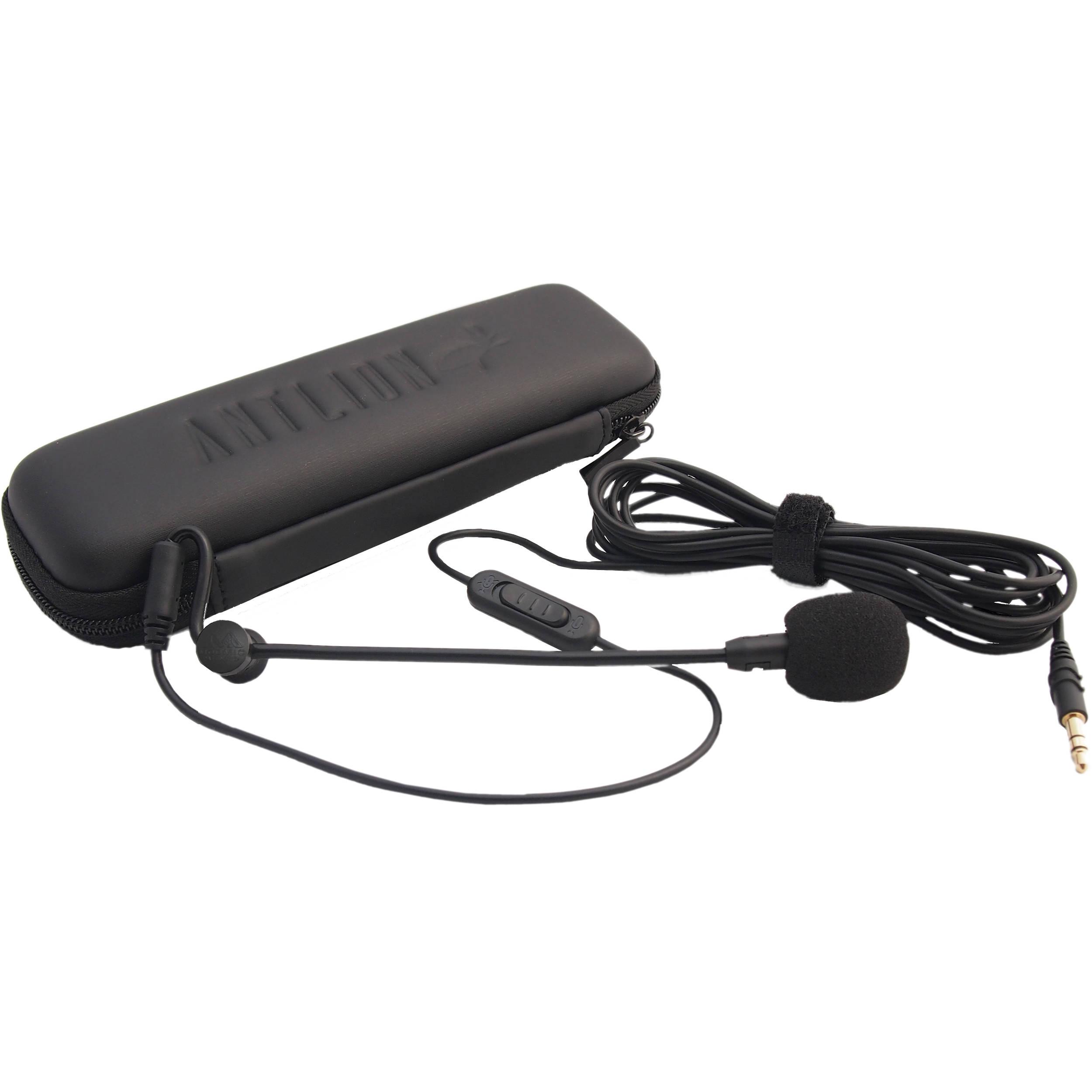 Antlion Audio ModMic 4 0 (Omnidirectional, Mute Button)