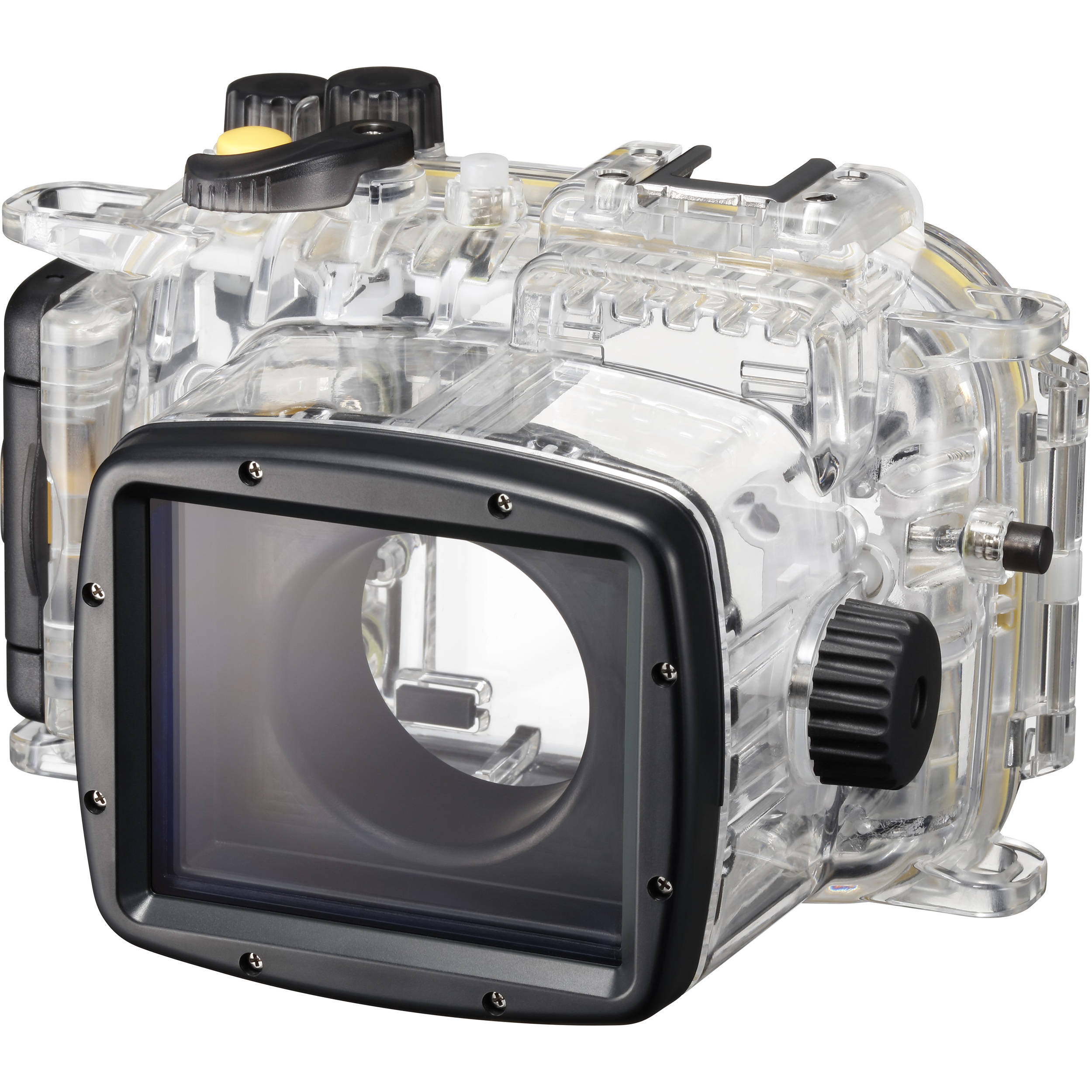 Canon WP-DC55 Waterproof Case for G7 X Mark II