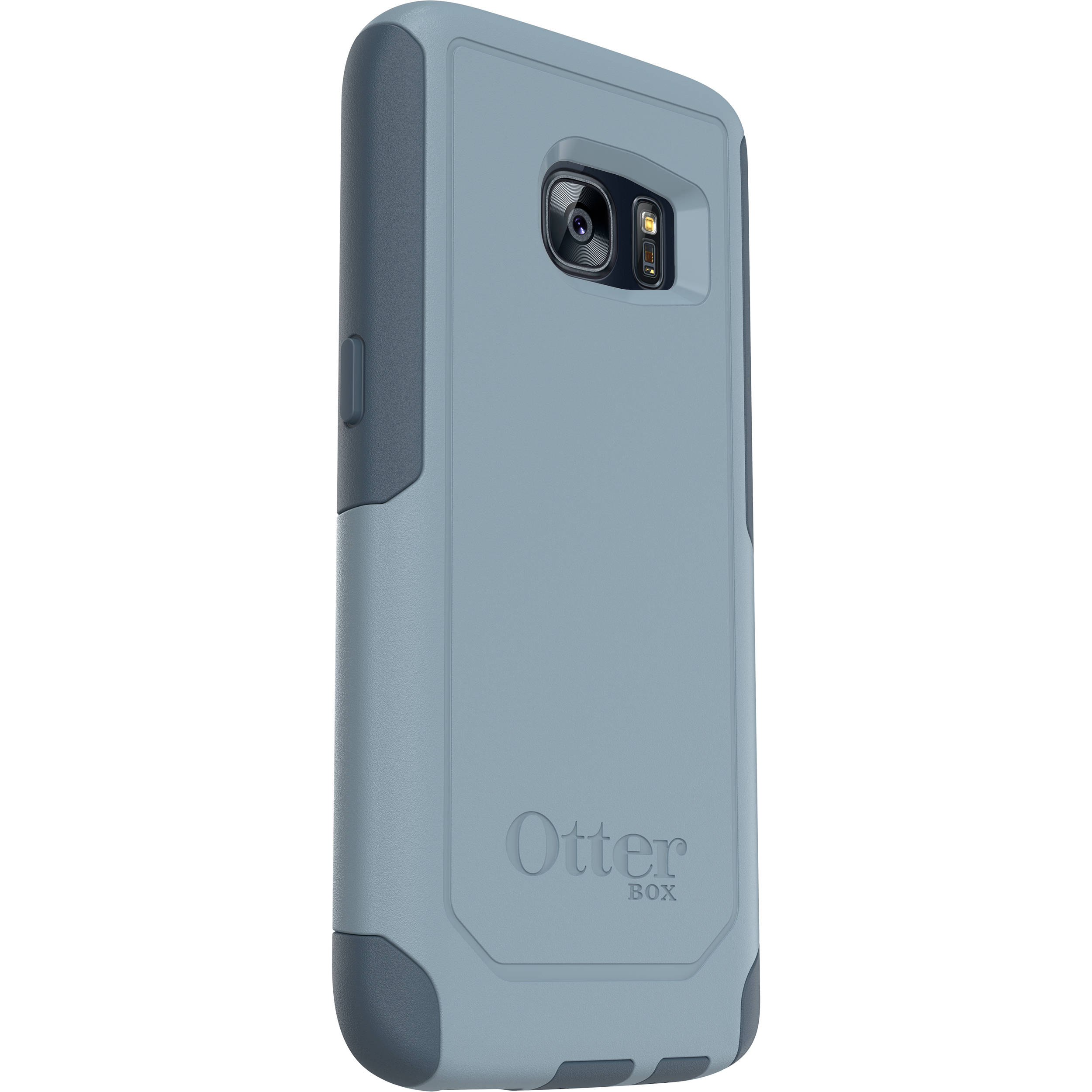cheap for discount a8d19 2b0b2 OtterBox Commuter Case for Galaxy S7 (Whetstone Way)