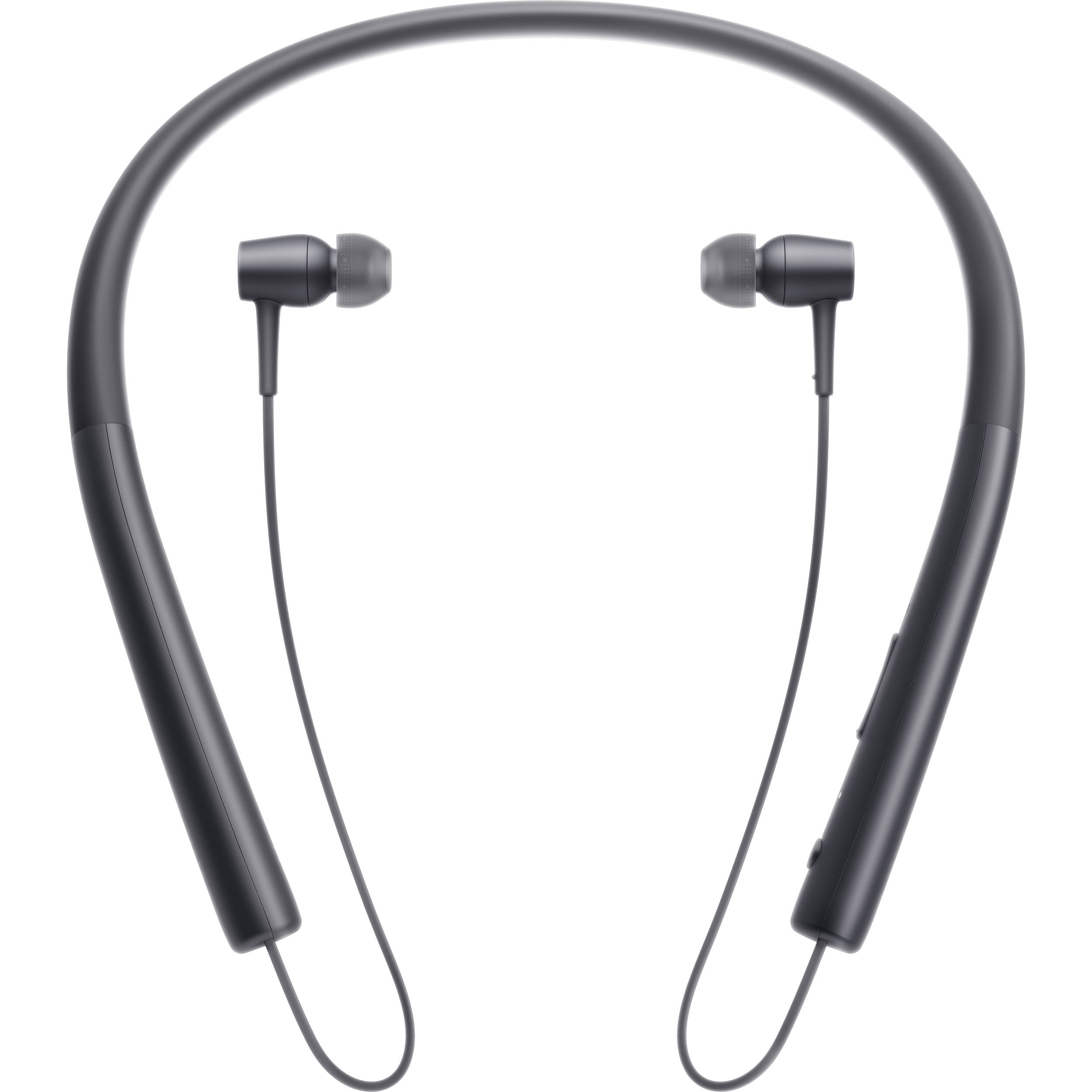 Sony H Ear In Wireless Bluetooth In Ear Headphones Mdrex750bt B