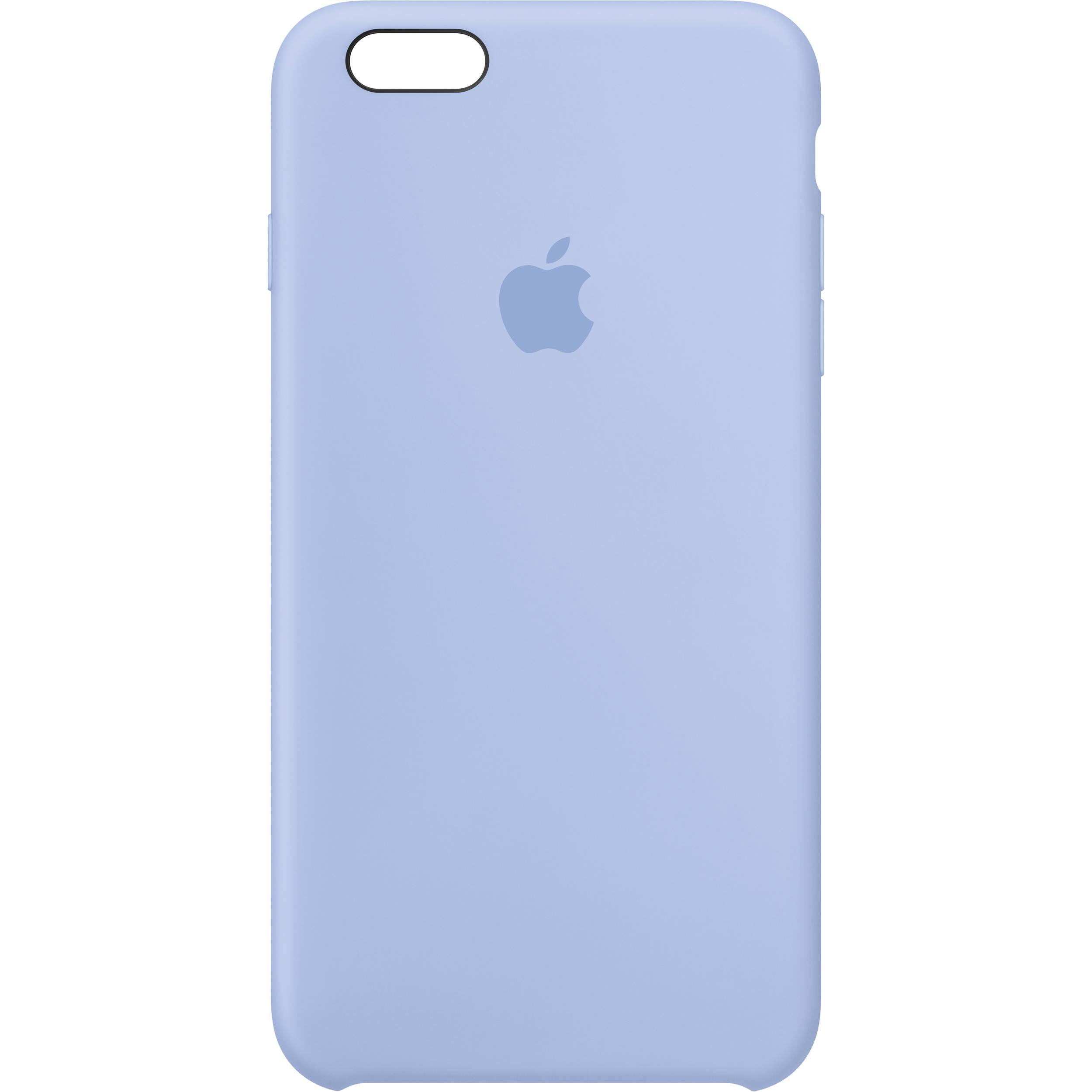 Apple iPhone 6 & 6 Plus Silicone Case