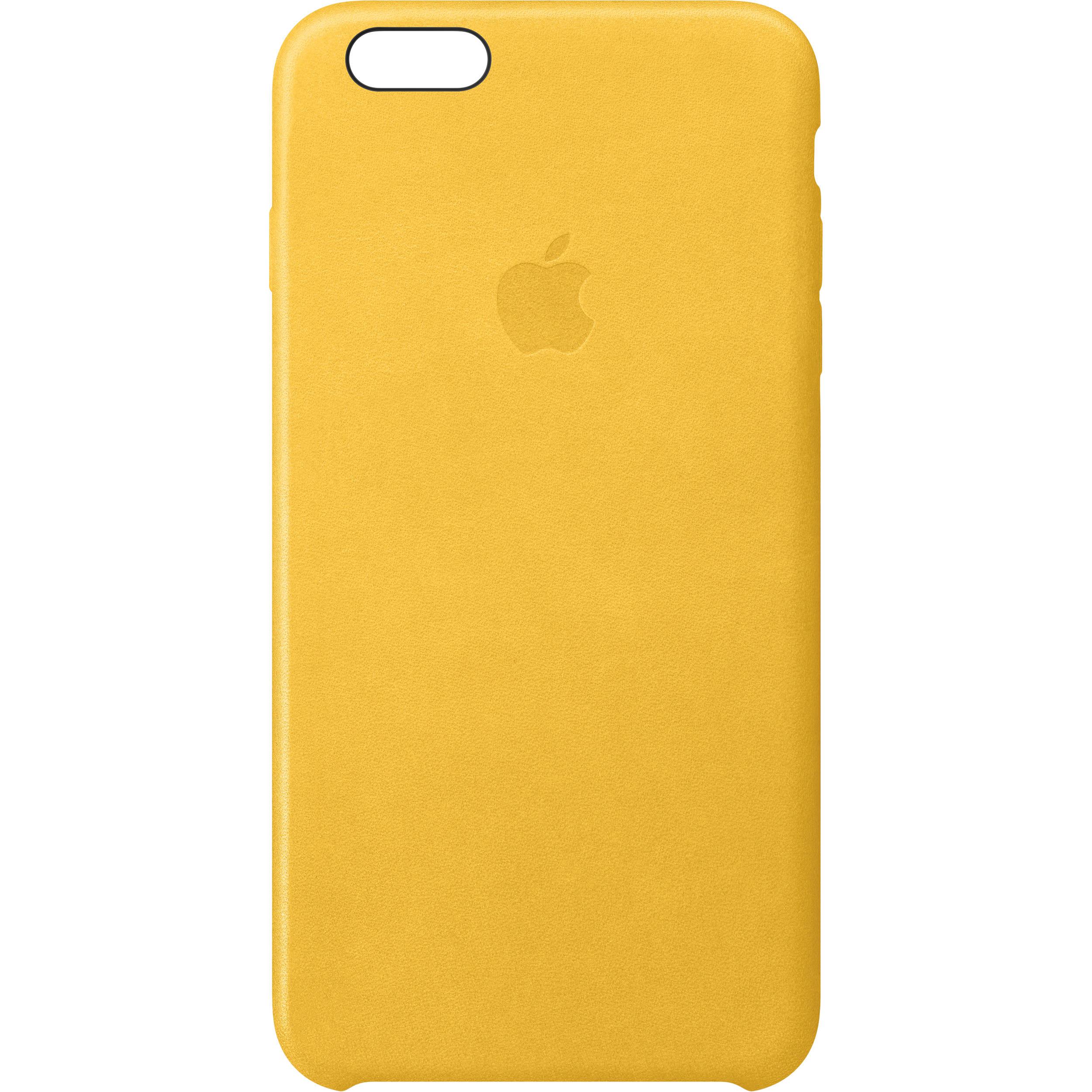 Buy Apple Leather Case (iPhone 6S Plus