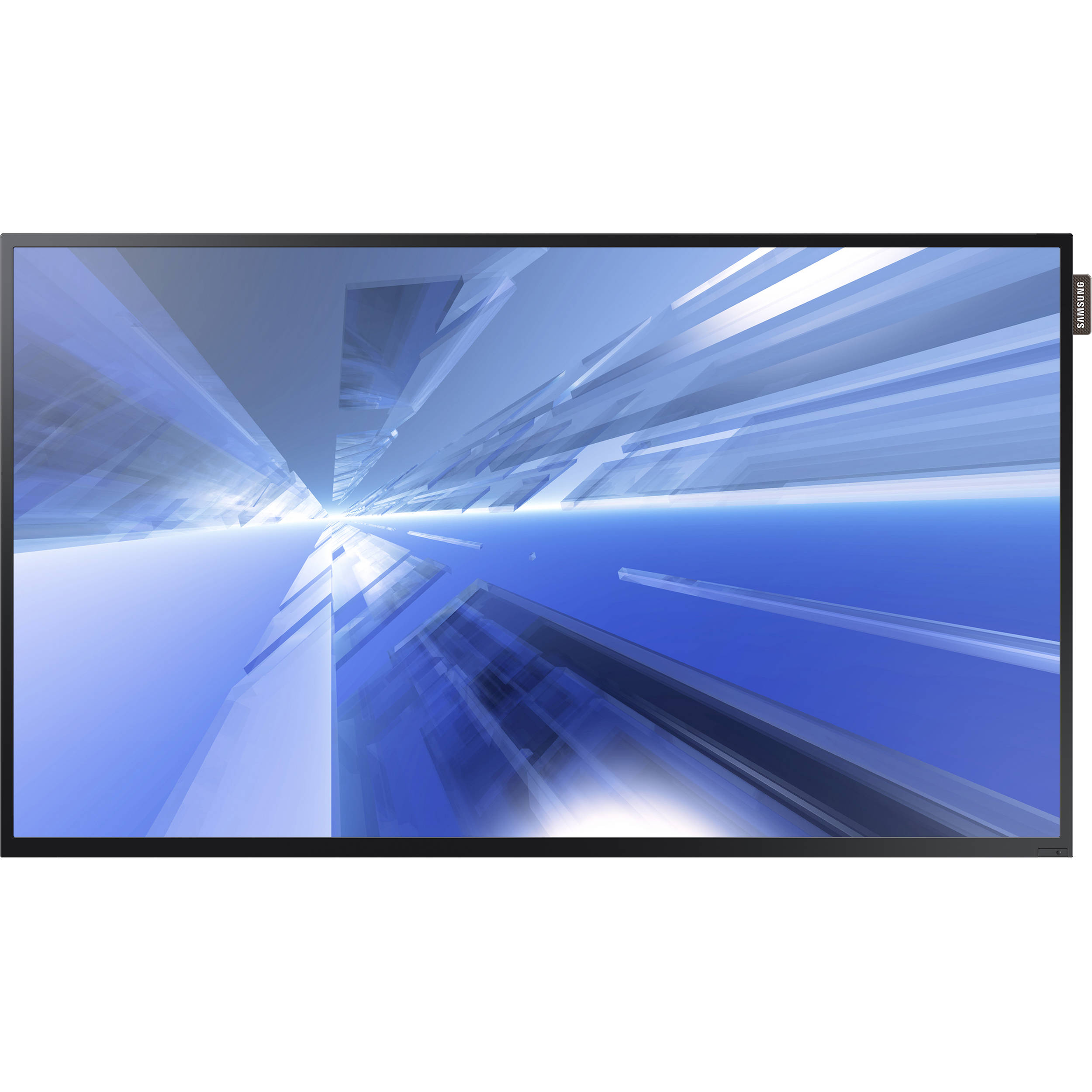 Samsung Commercial Displays >> Samsung Dc32e 32 Class Full Hd Commercial Led Dc32e