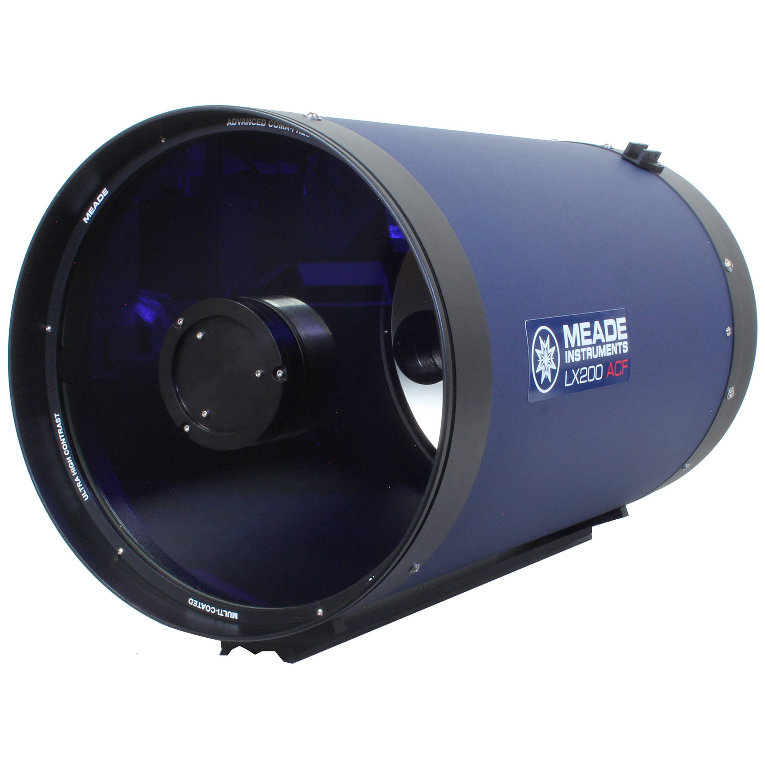 OTA only Meade LX200-ACF 10 F//10 Catadioptric Telescope with UHTC