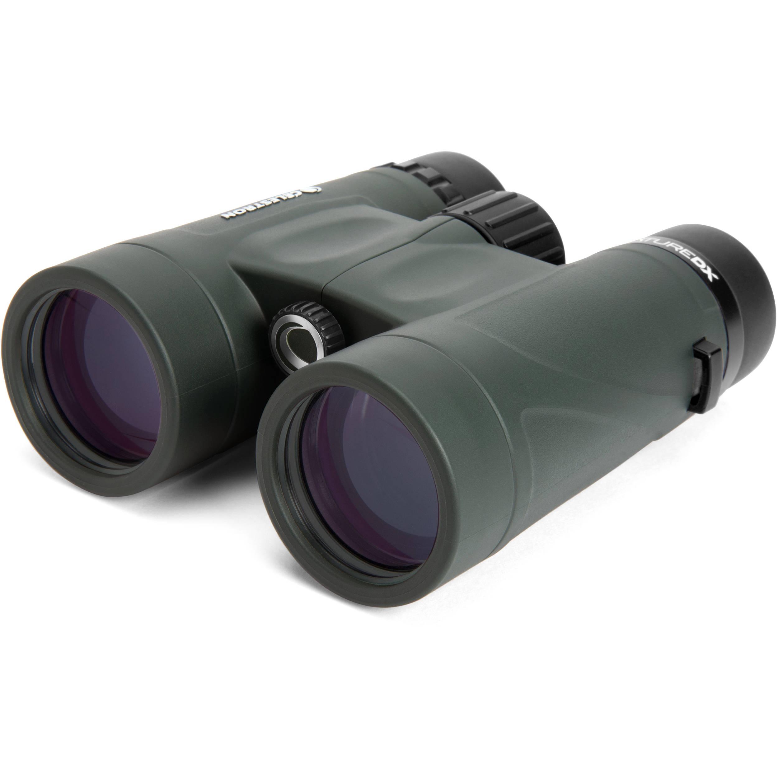 Celestron 10x42 Nature DX Binocular