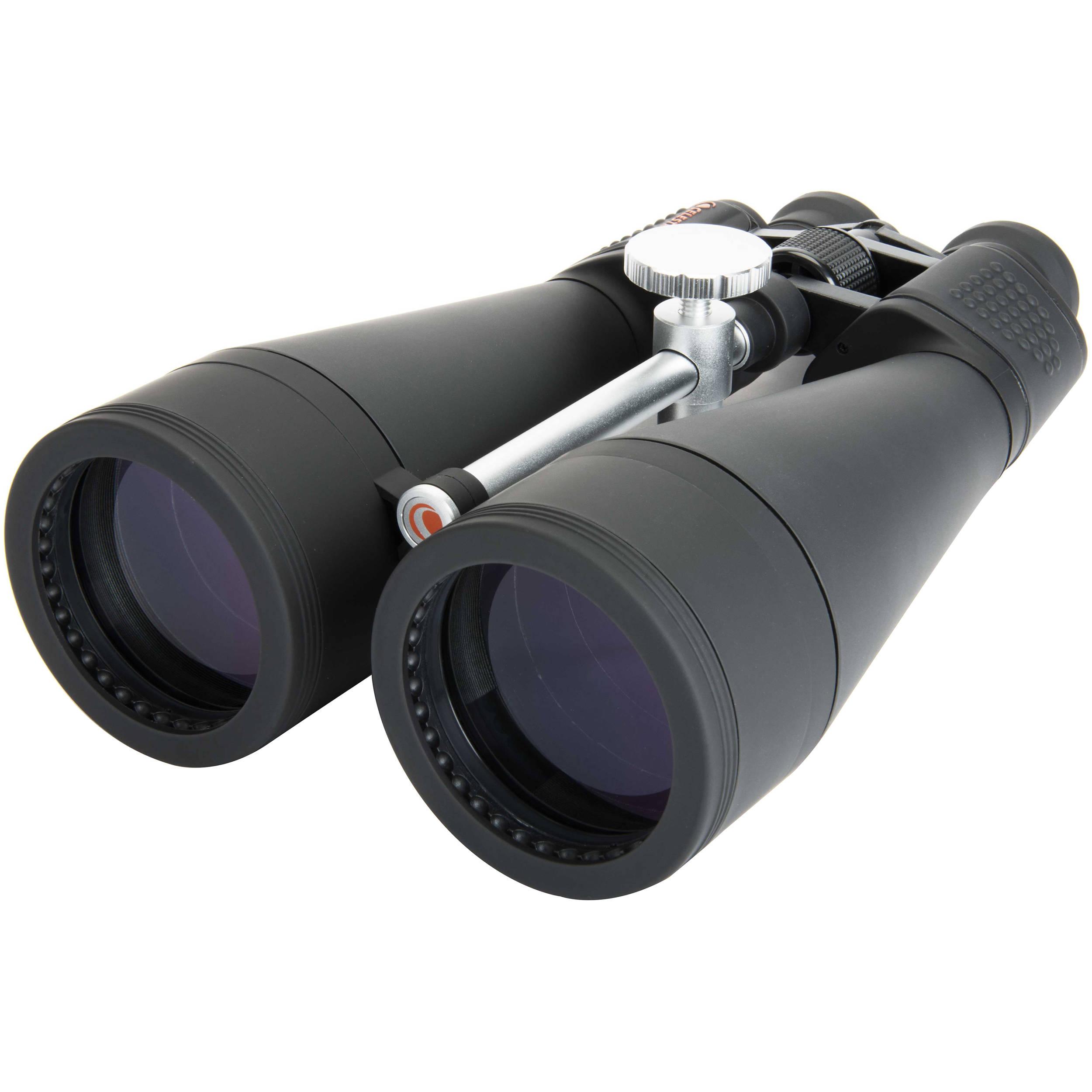 Celestron SkyMaster Pro 20x80 Porro Prism Astronomy Binoculars