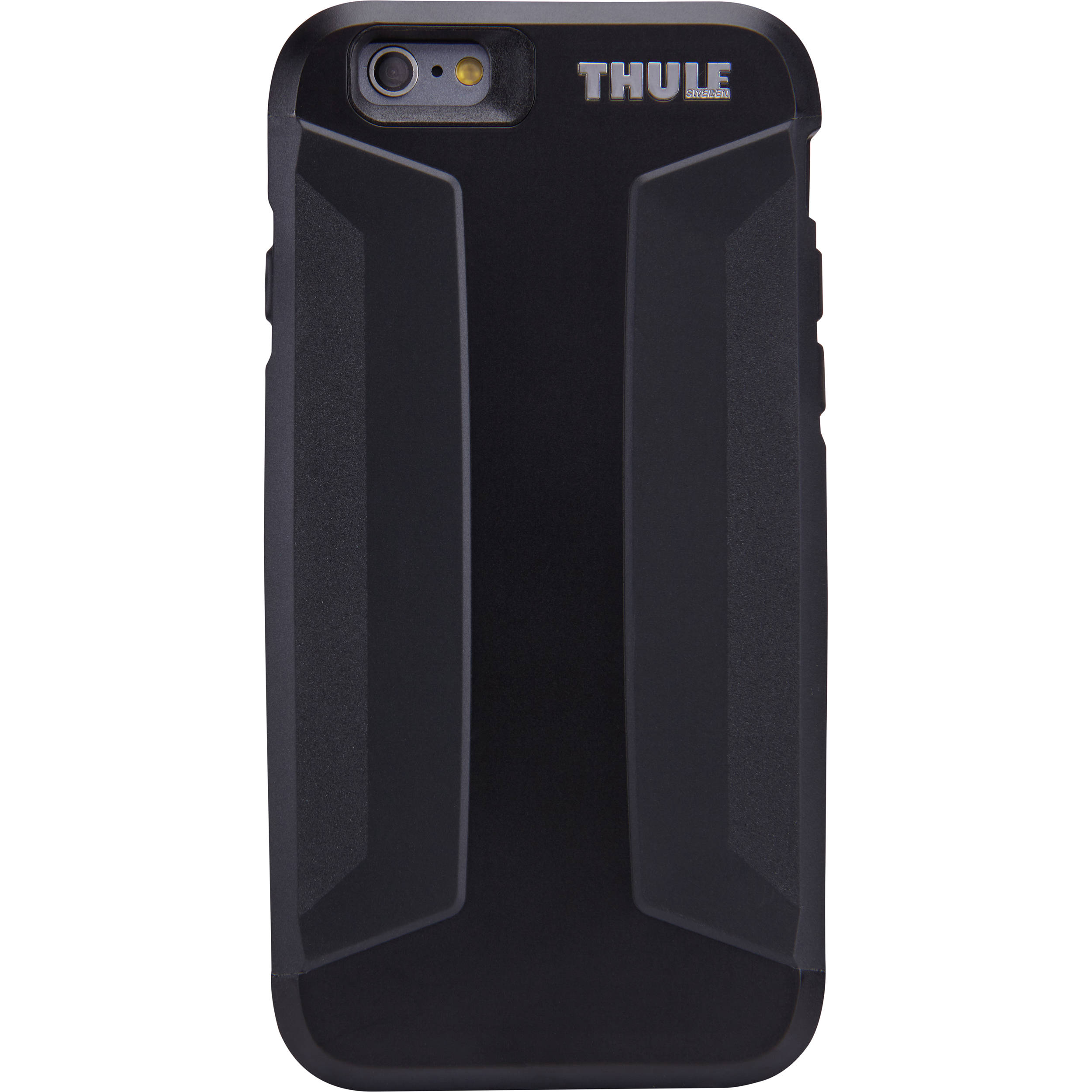 quality design c8e45 5b56f Thule Atmos X3 Case for iPhone 6 Plus/6s Plus (Black)