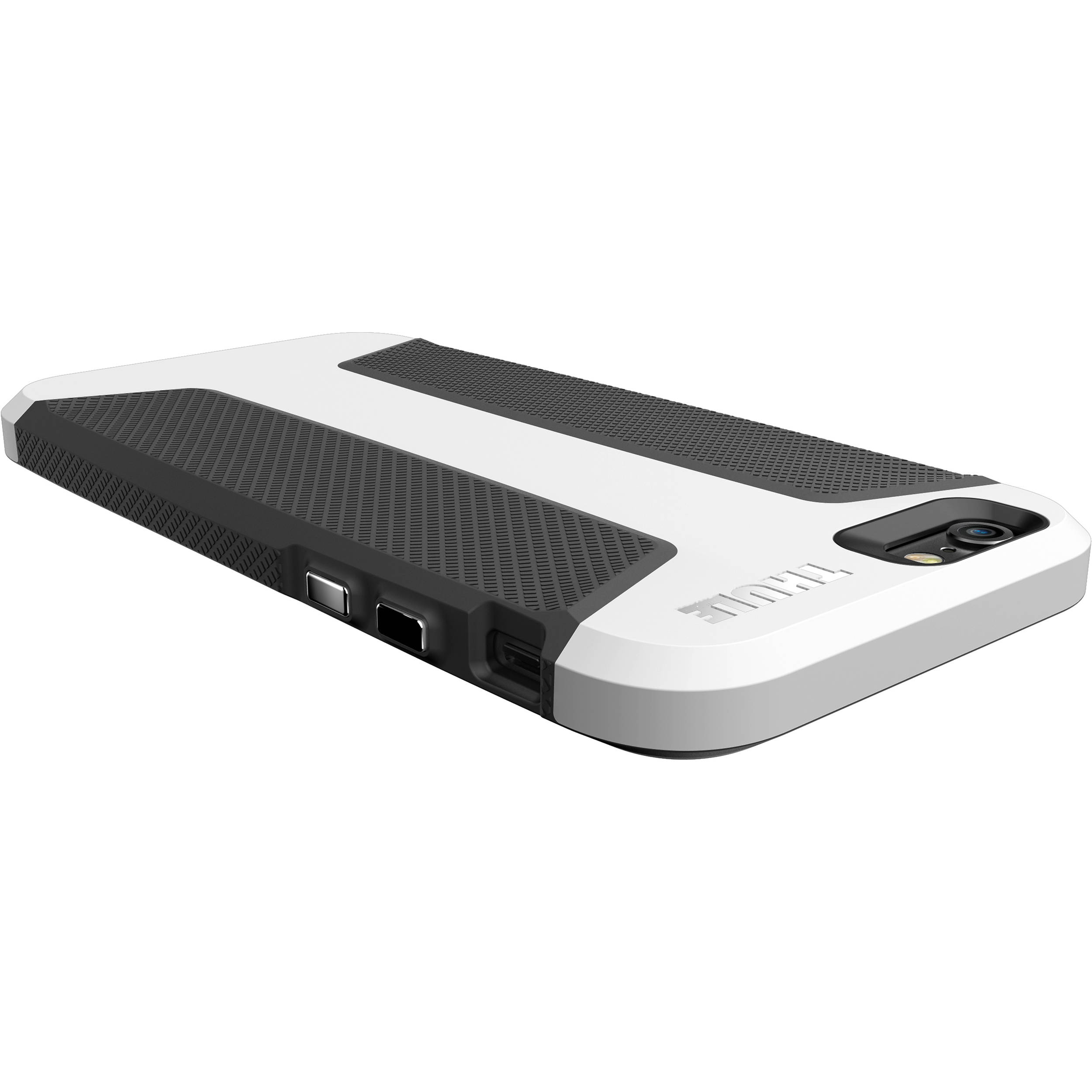 low priced f78db 273e1 Thule Atmos X4 iPhone 6/6s Ultra Slim Case (White/Dark Shadow)