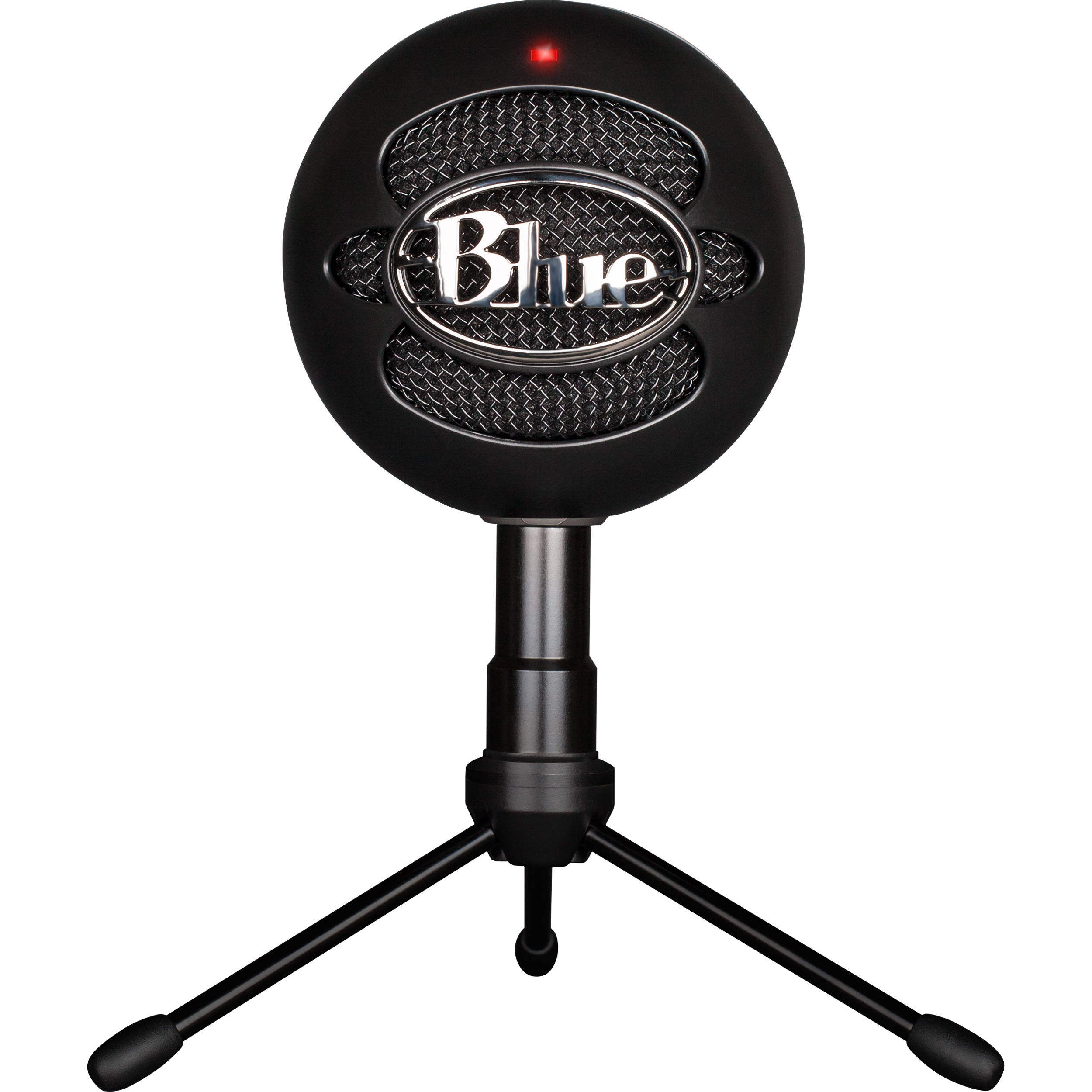 NEW DRIVERS: BLUE MICROPHONES SNOWBALL