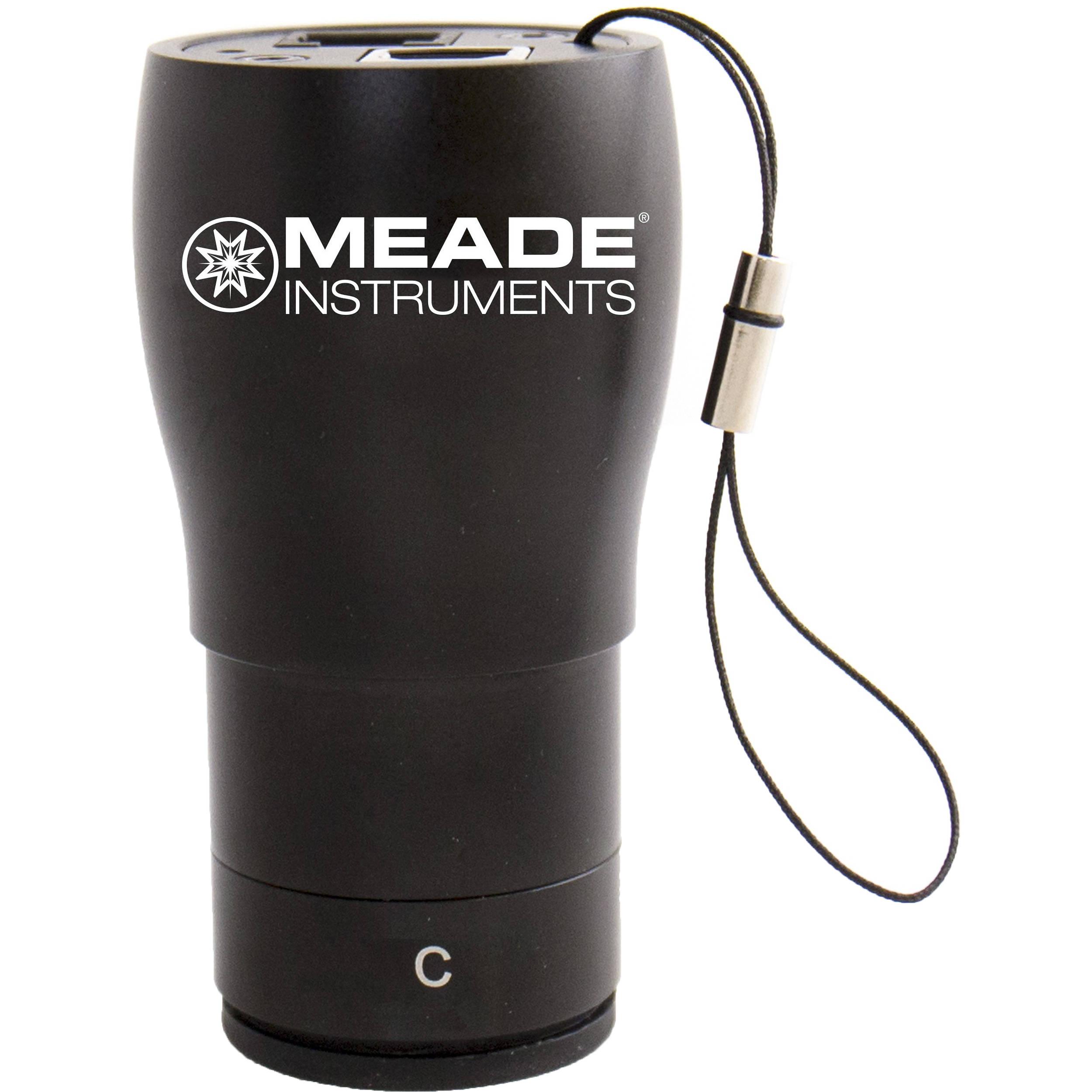 Meade LPI-GM Autoguiding and Imaging Eyepiece Camera (Monochrome)