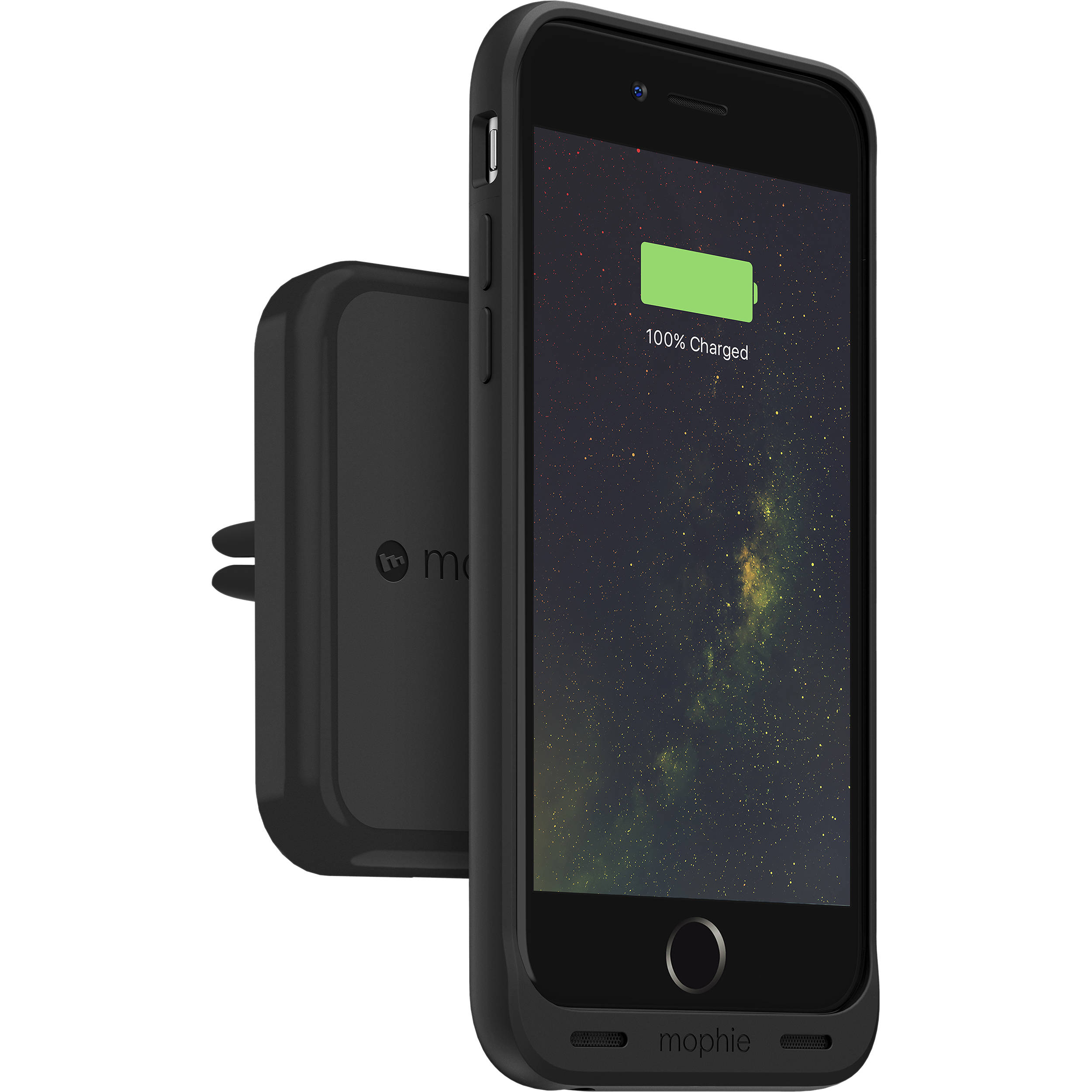 promo code 0502f 5a4ef mophie charge force vent mount 3452 B&H Photo Video