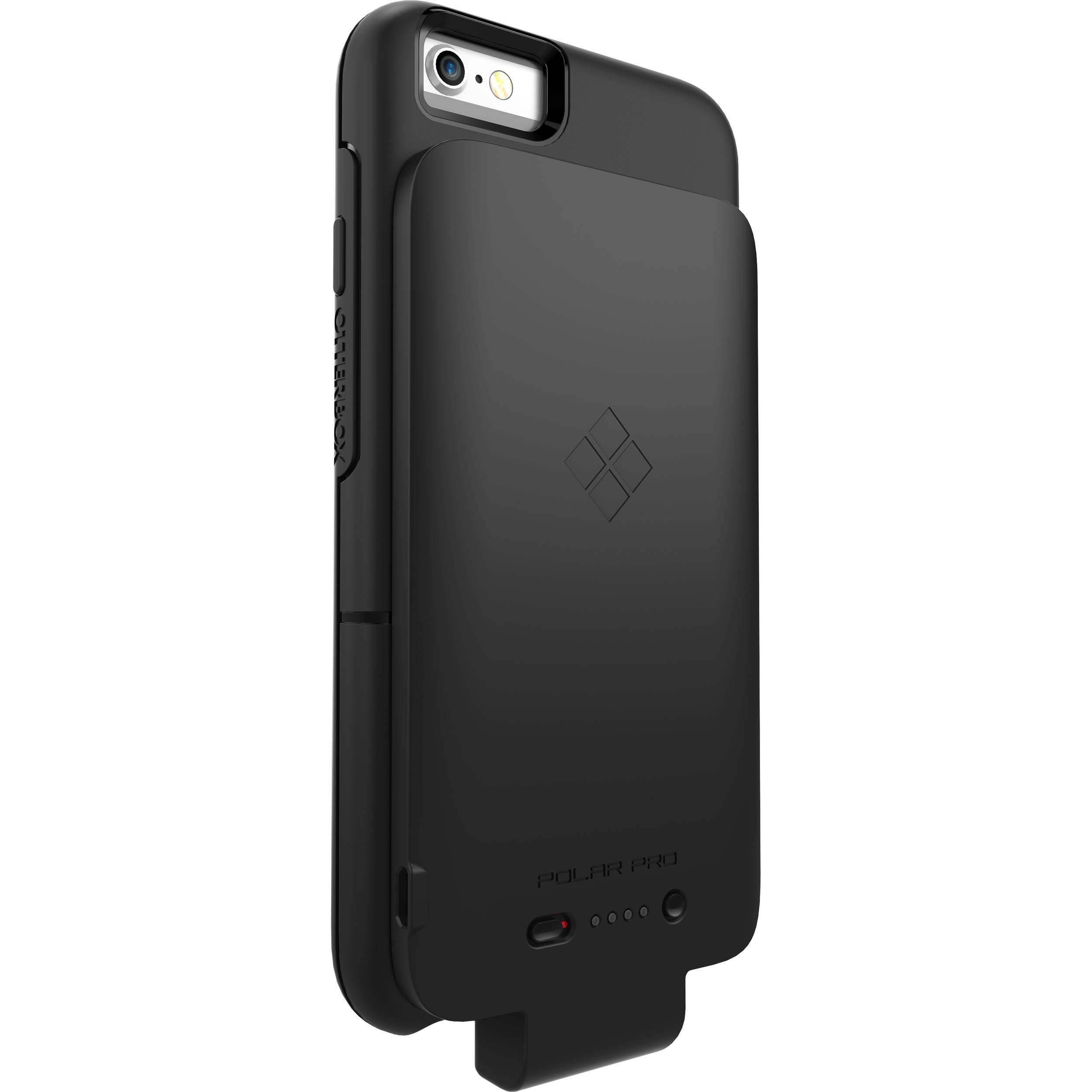 buy popular a13ad d78ba PolarPro PowerPack for OtterBox uniVERSE Case