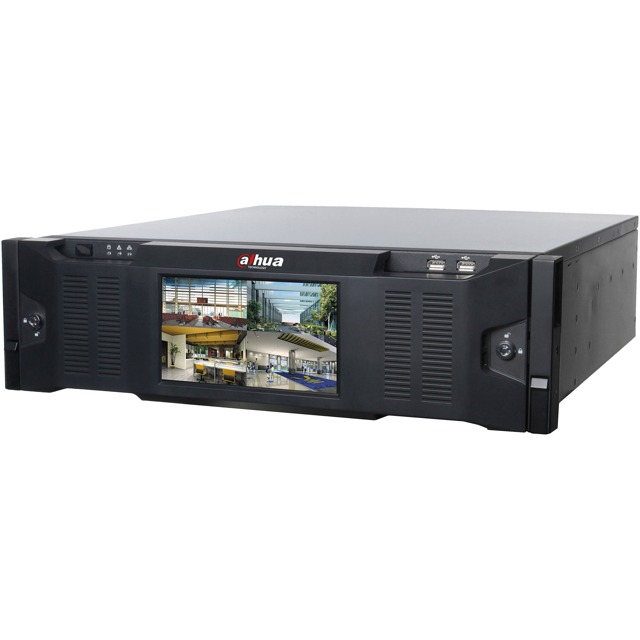Dahua Technology Super Series 128-Channel DHI-NVR6A16DR-128-4KS2