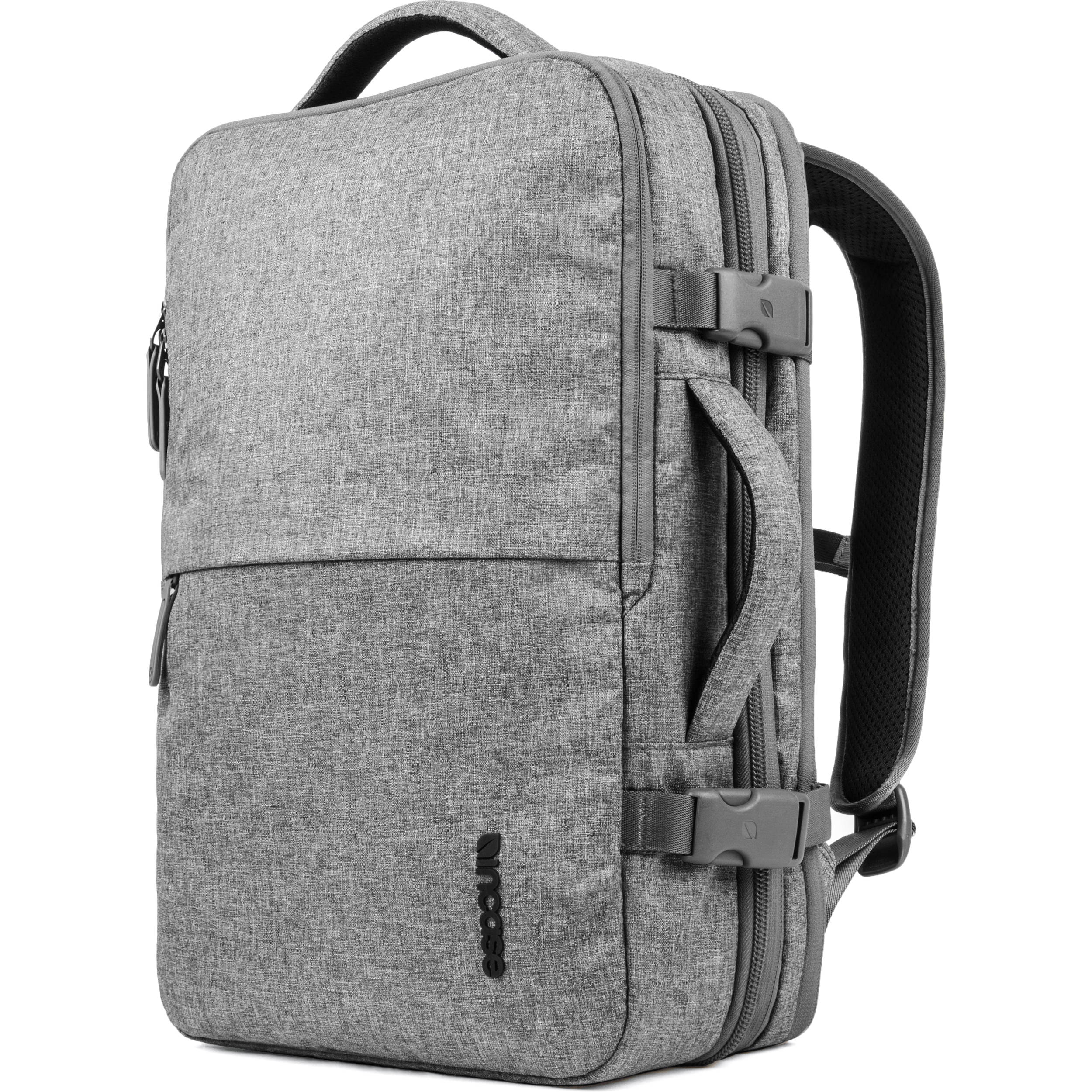 Incase Designs Corp EO Travel Backpack (Heather
