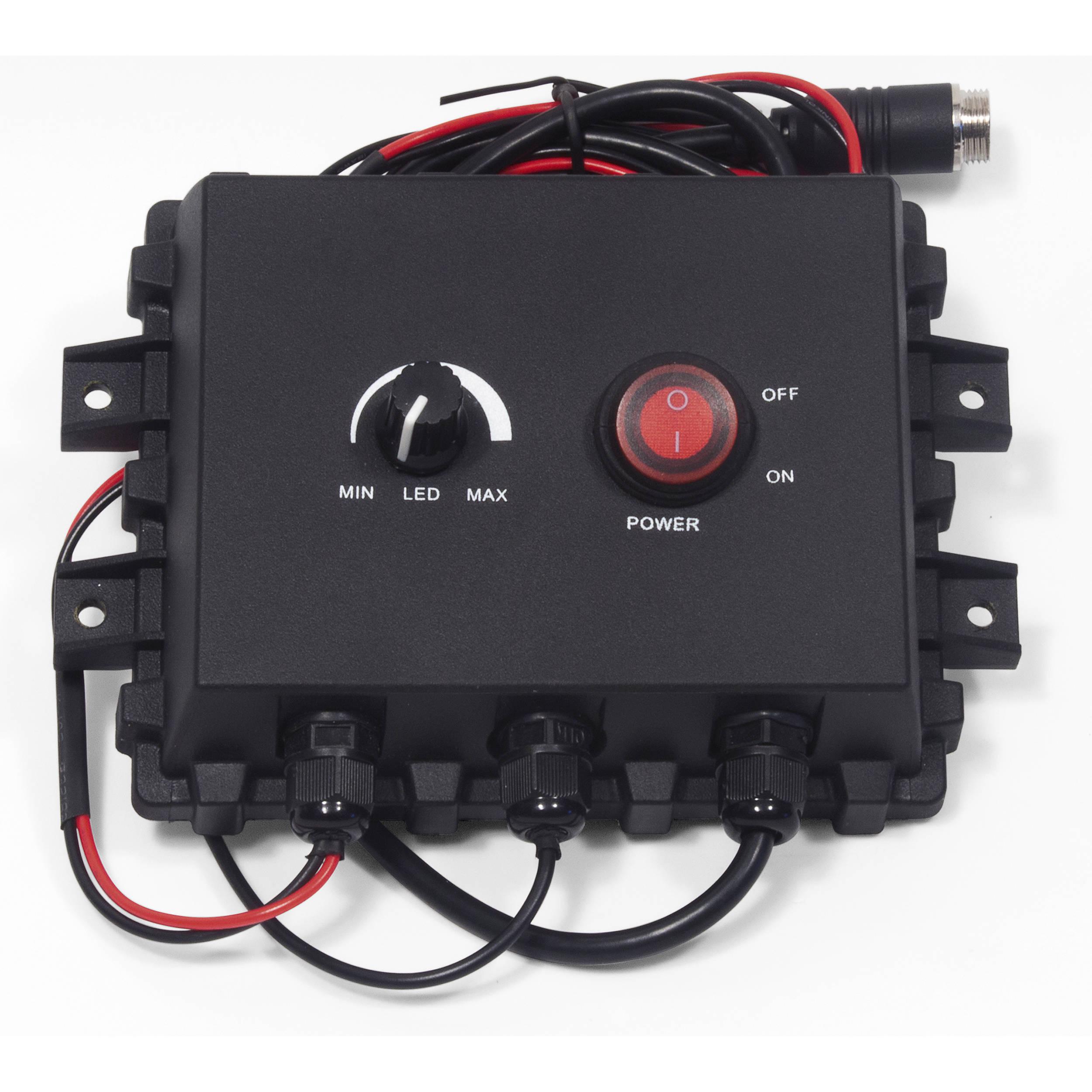Aqua-Vu AV Multi-Vu Underwater Camera System
