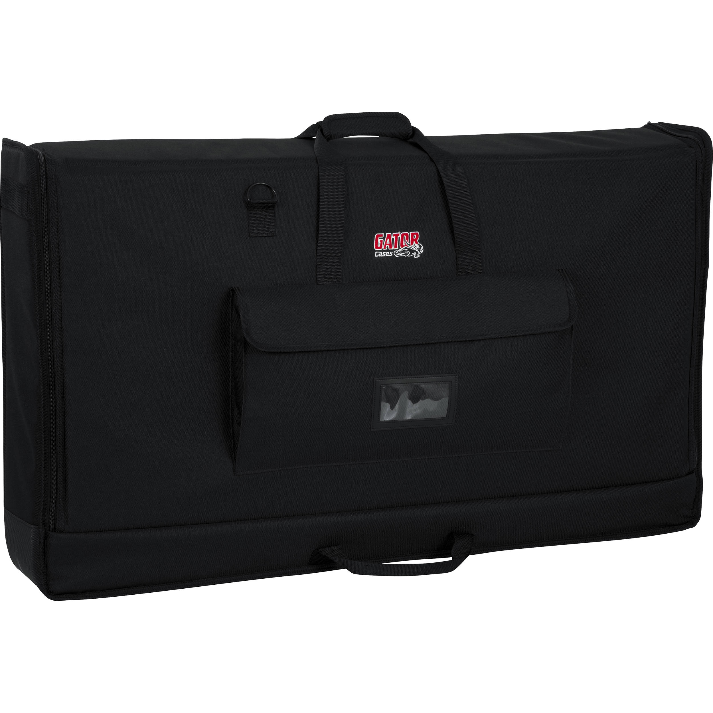 Large Padded Nylon Carry Tote Bag G Lcd