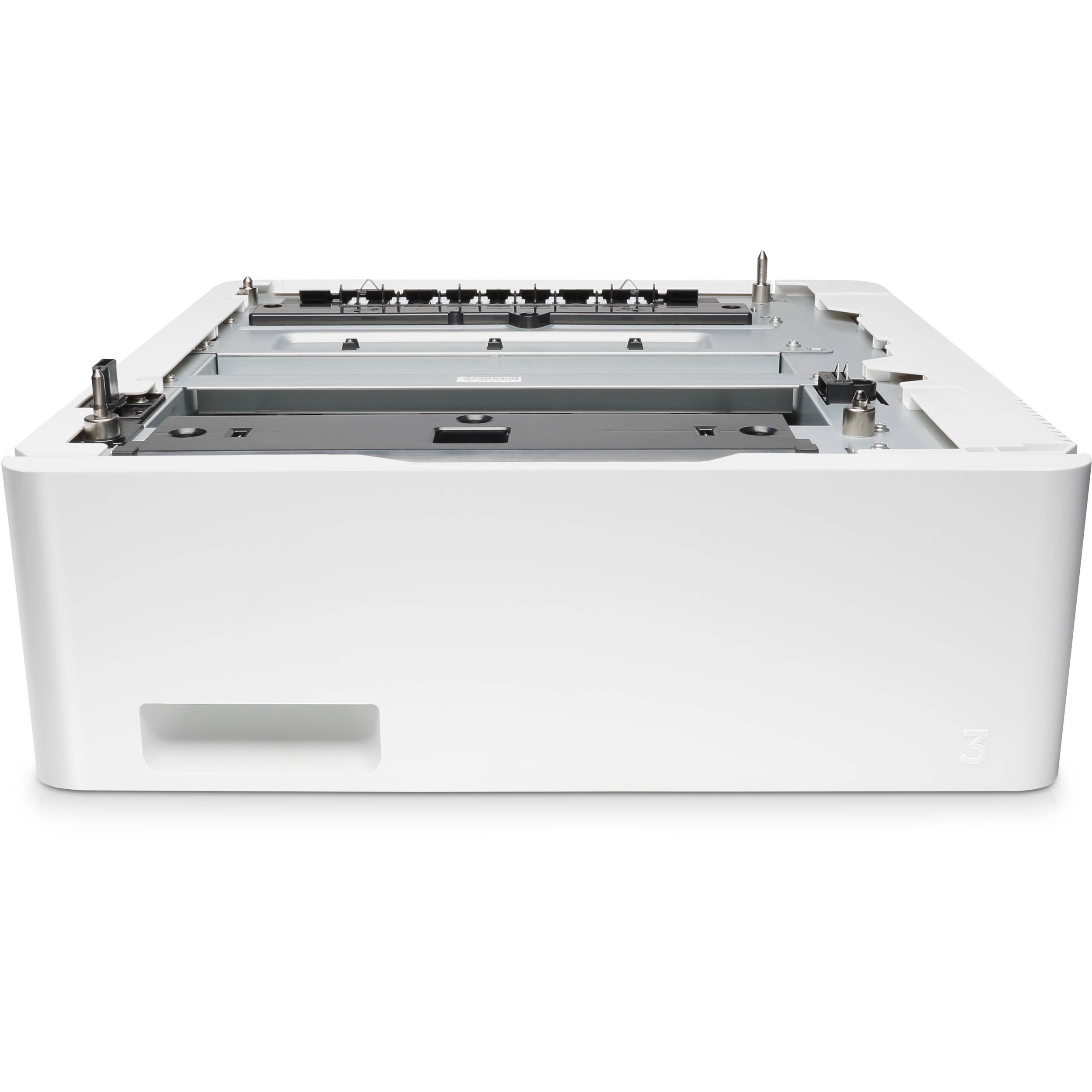 HP LaserJet Pro 550-Sheet Feeder Tray for M452, M454, M477, and M479-Series  Printers