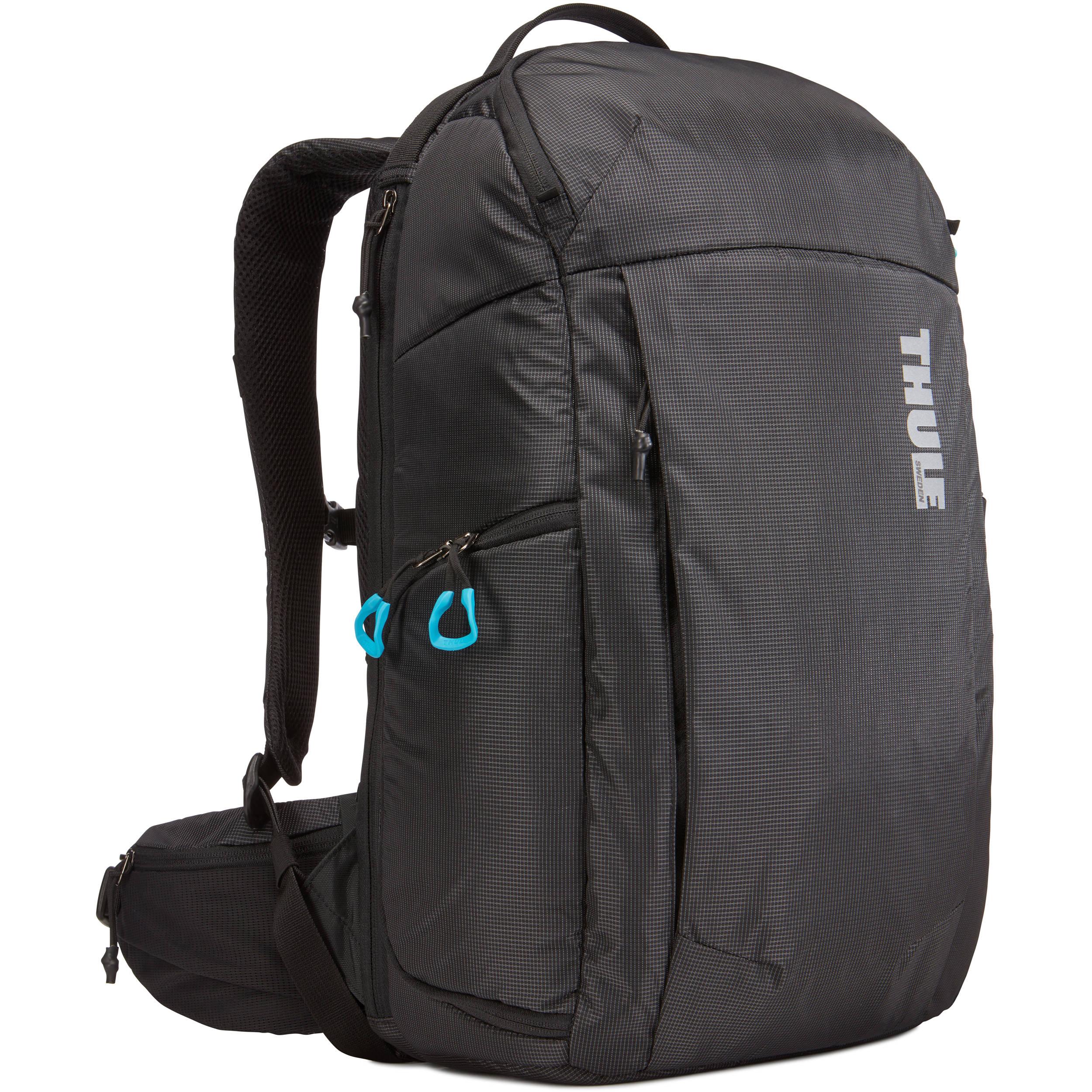 Thule Aspect Dslr Backpack Black 3203410 B H Photo Video