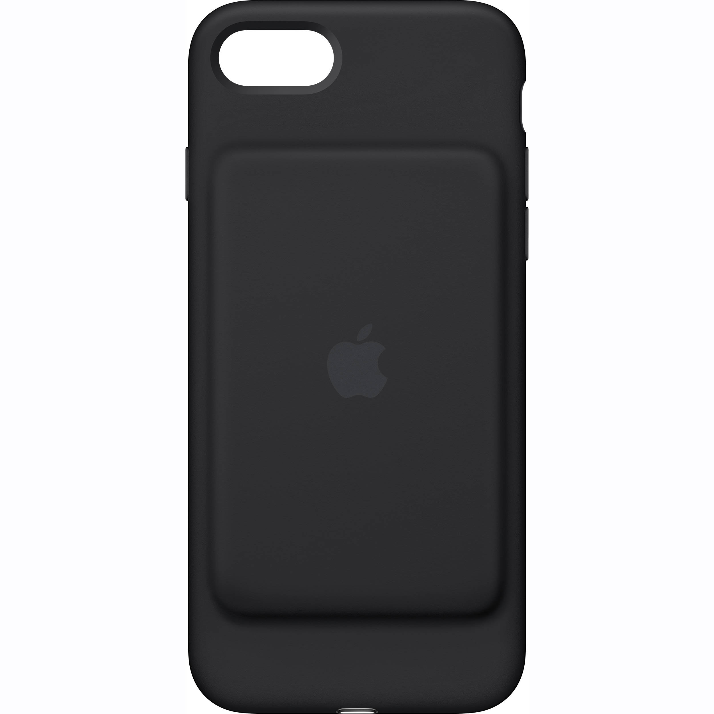 pretty nice 232ef 27c23 Apple iPhone 7 Smart Battery Case (Black)
