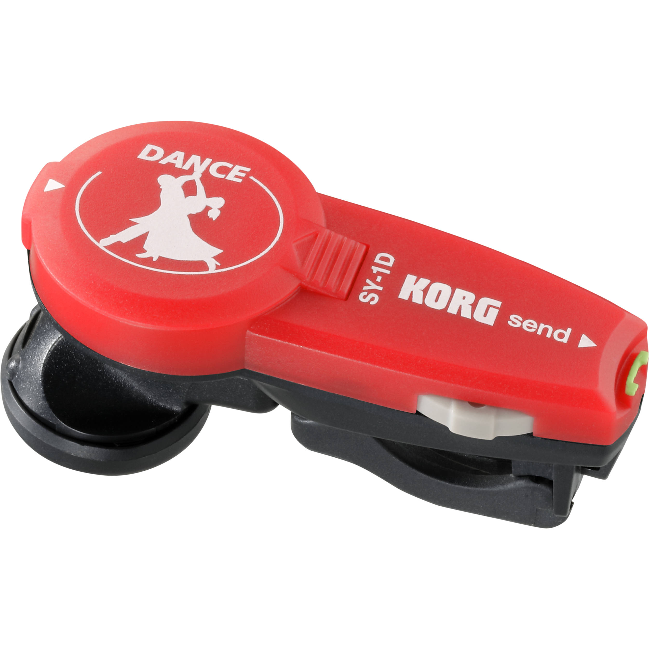 Korg SyncDancing Synchronized Dance Music Player