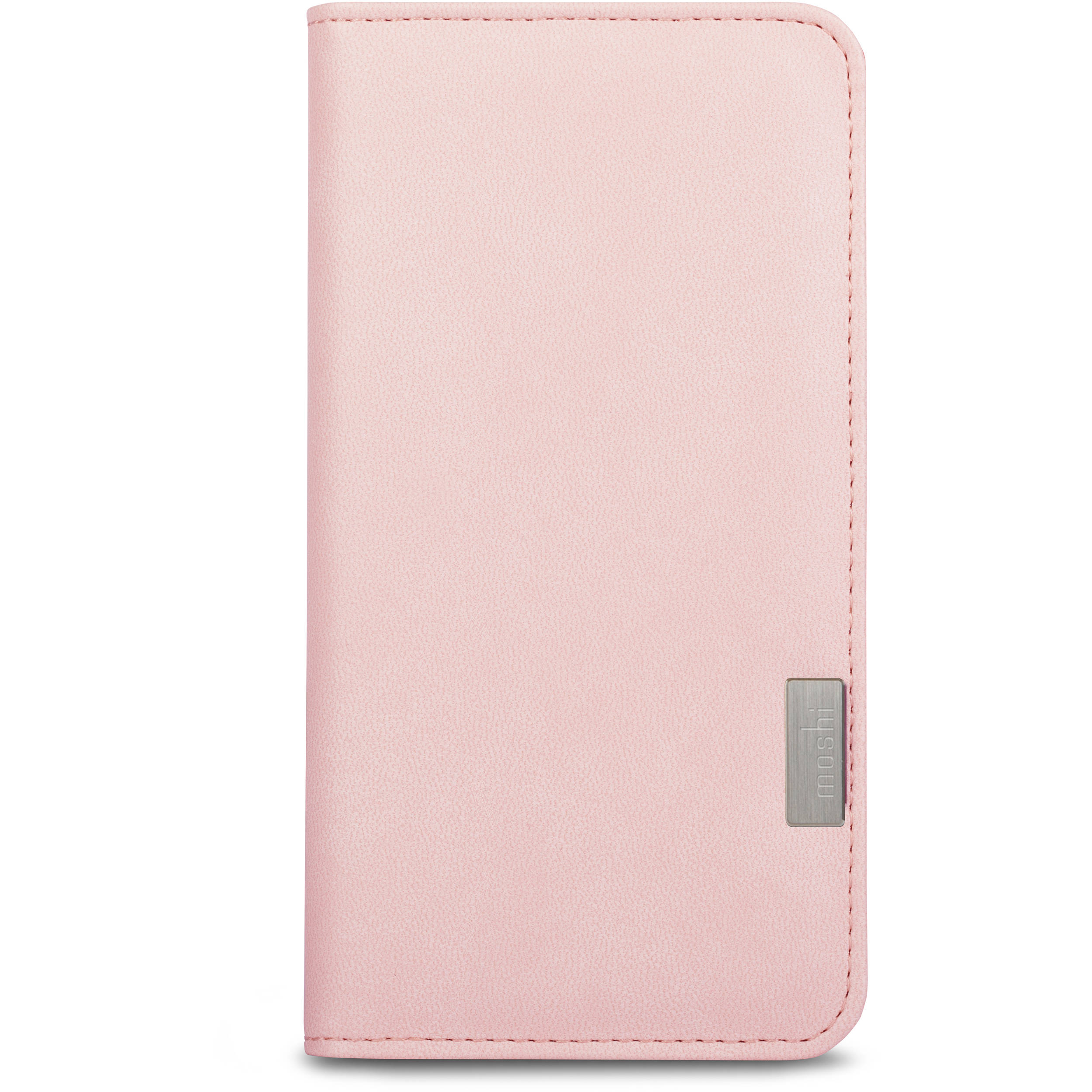 the best attitude 9f0e5 6c13d Moshi Overture Case for iPhone 7 Plus (Pink)