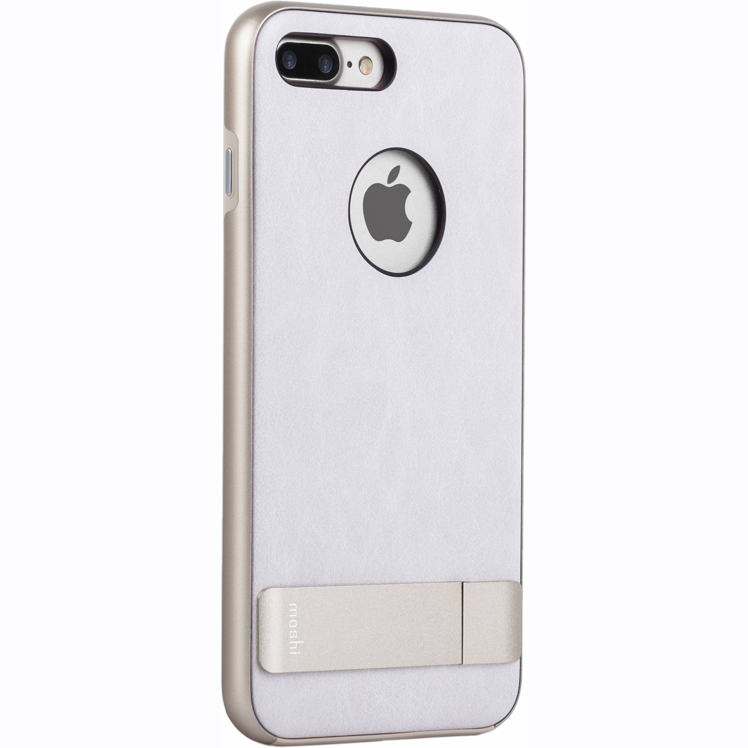 best service 056b2 77306 Moshi Kameleon Case for iPhone 7 Plus (Ivory White)