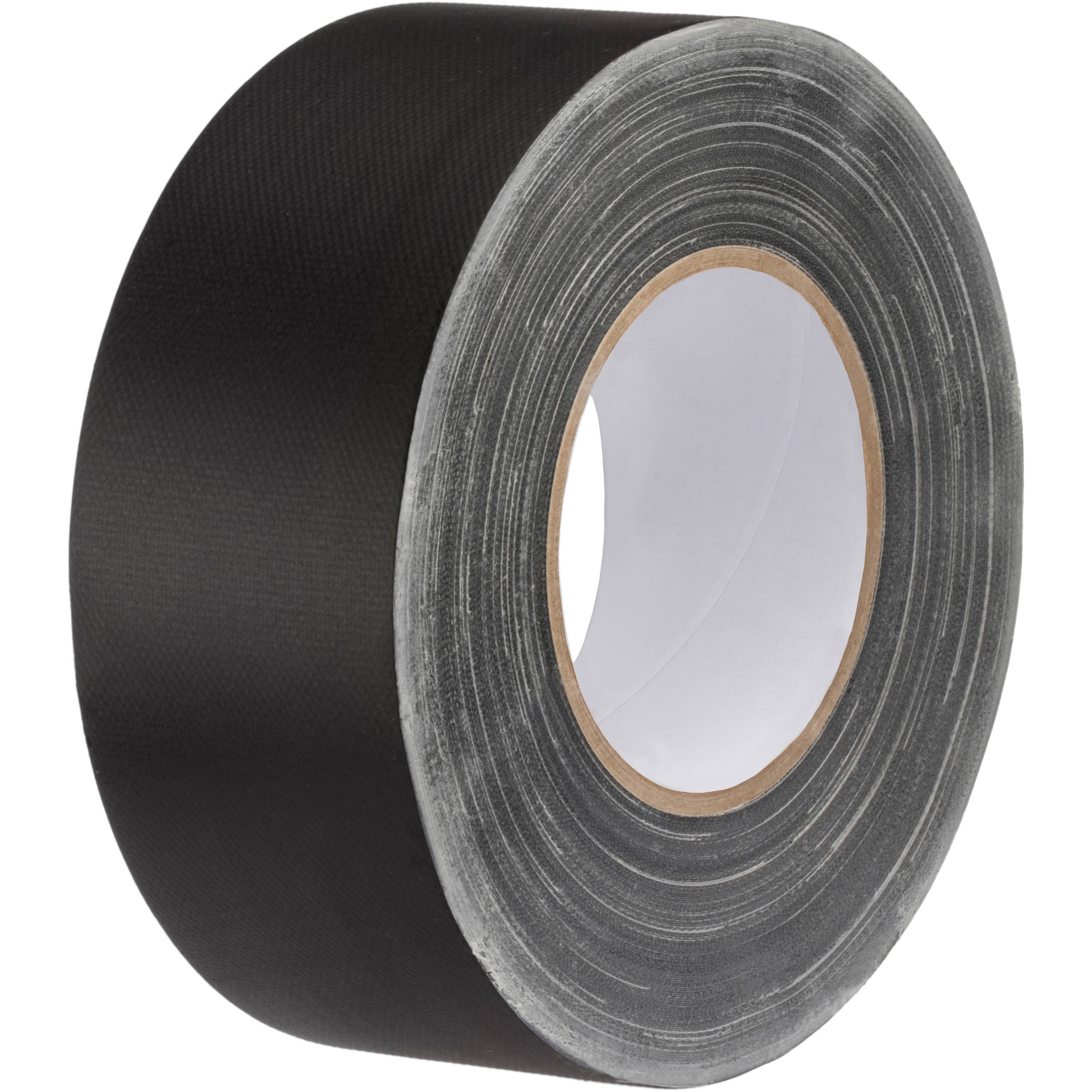 Impact Gaffer Tape Black, 2 x 12 yd