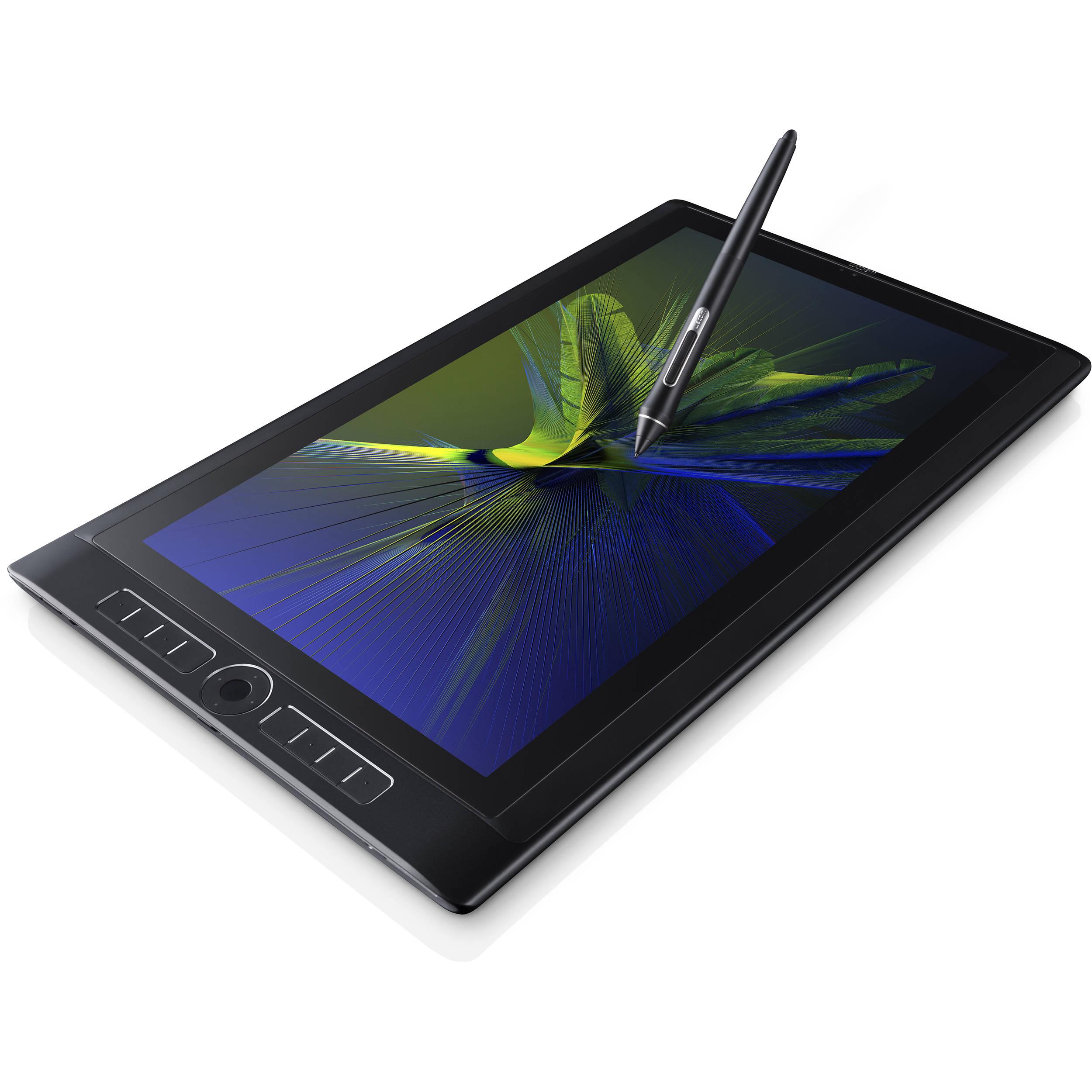 Wacom 156 Mobilestudio Pro 16 Graphics Tablet