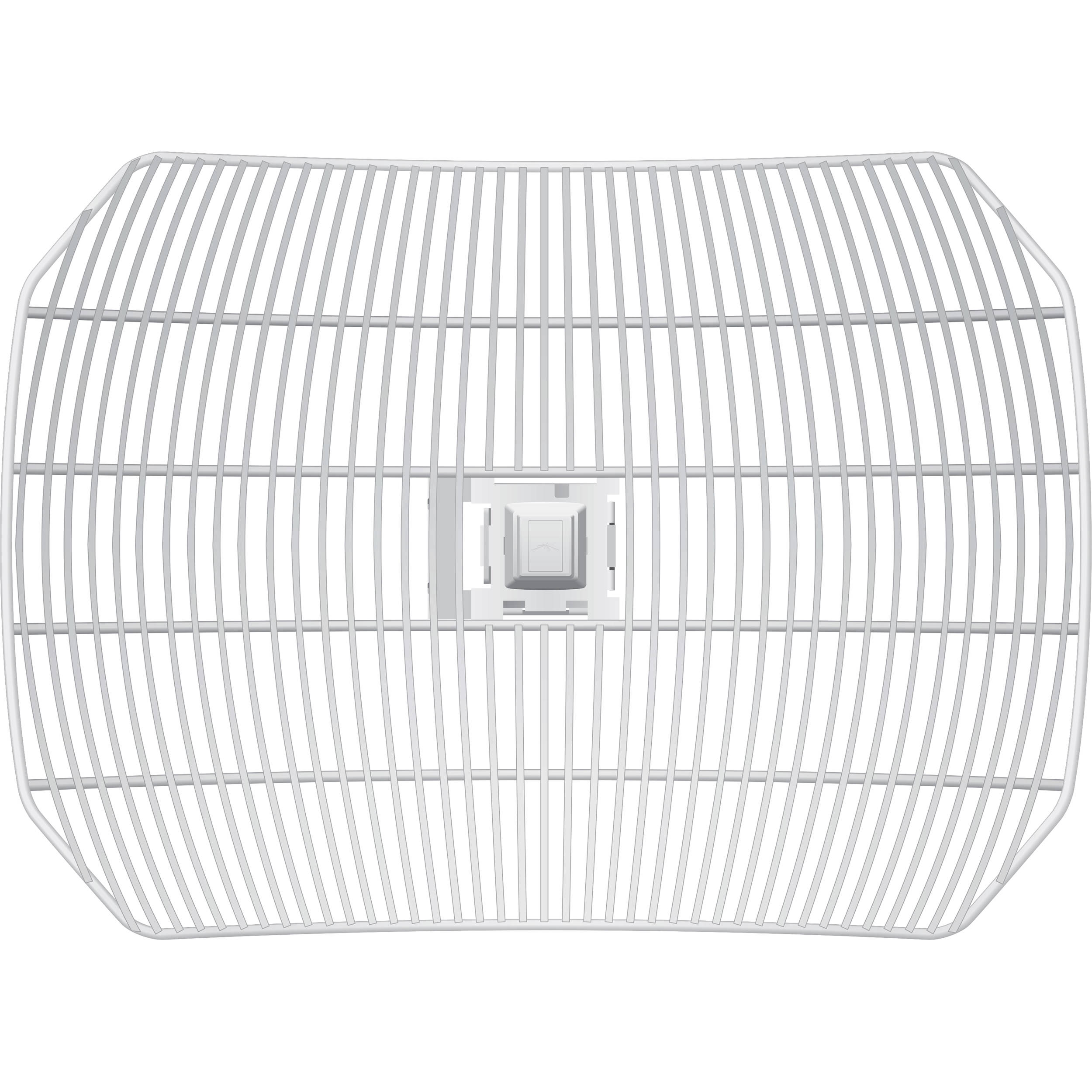 Ubiquiti Networks airGrid M5 HP 5 GHz High-Performance Integrated InnerFeed  Antenna (27 dBi, 5-Pack)