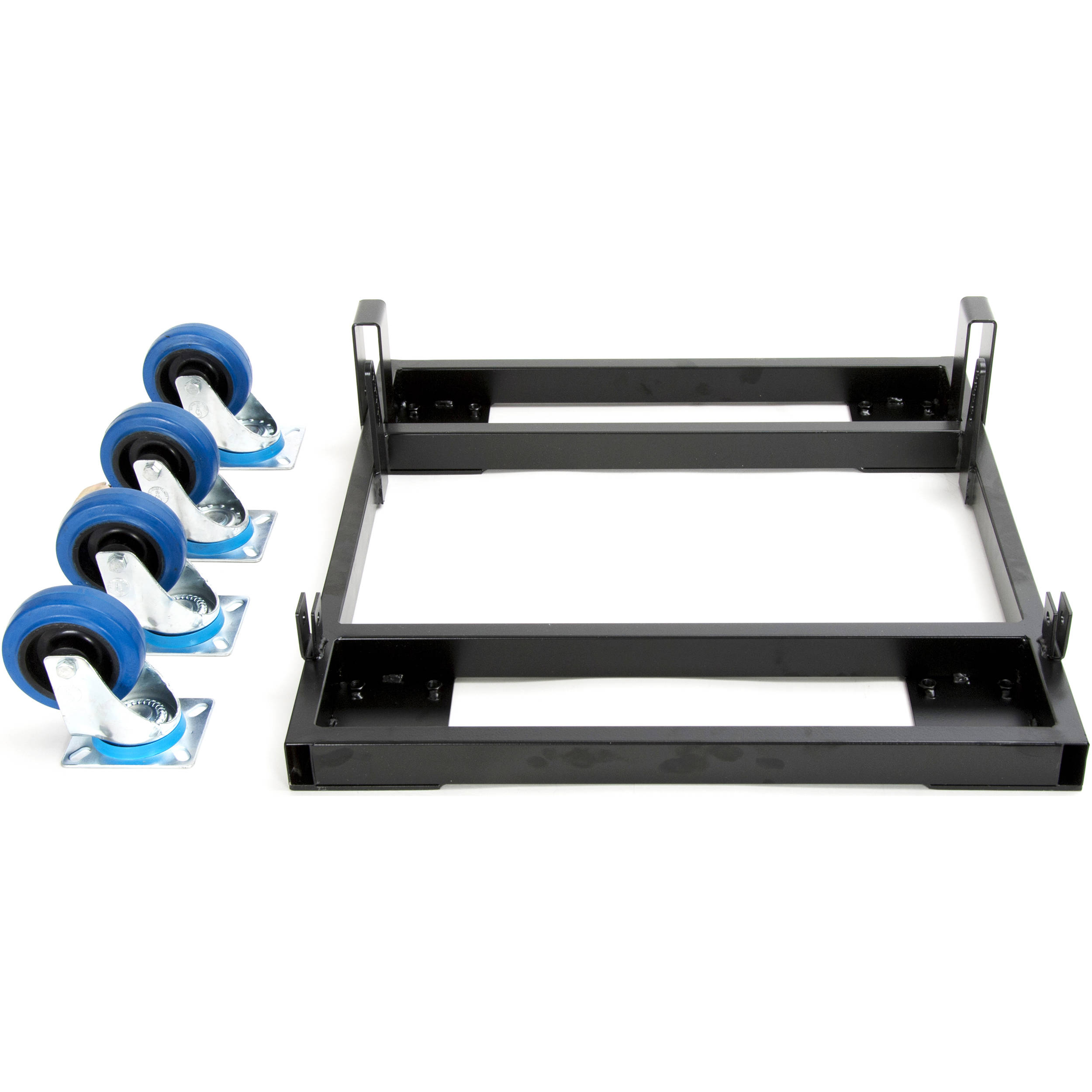 dB Technologies Metal Trolley for Up to Six DVA T4 / T8 or Four DVA T12  Line Array Modules