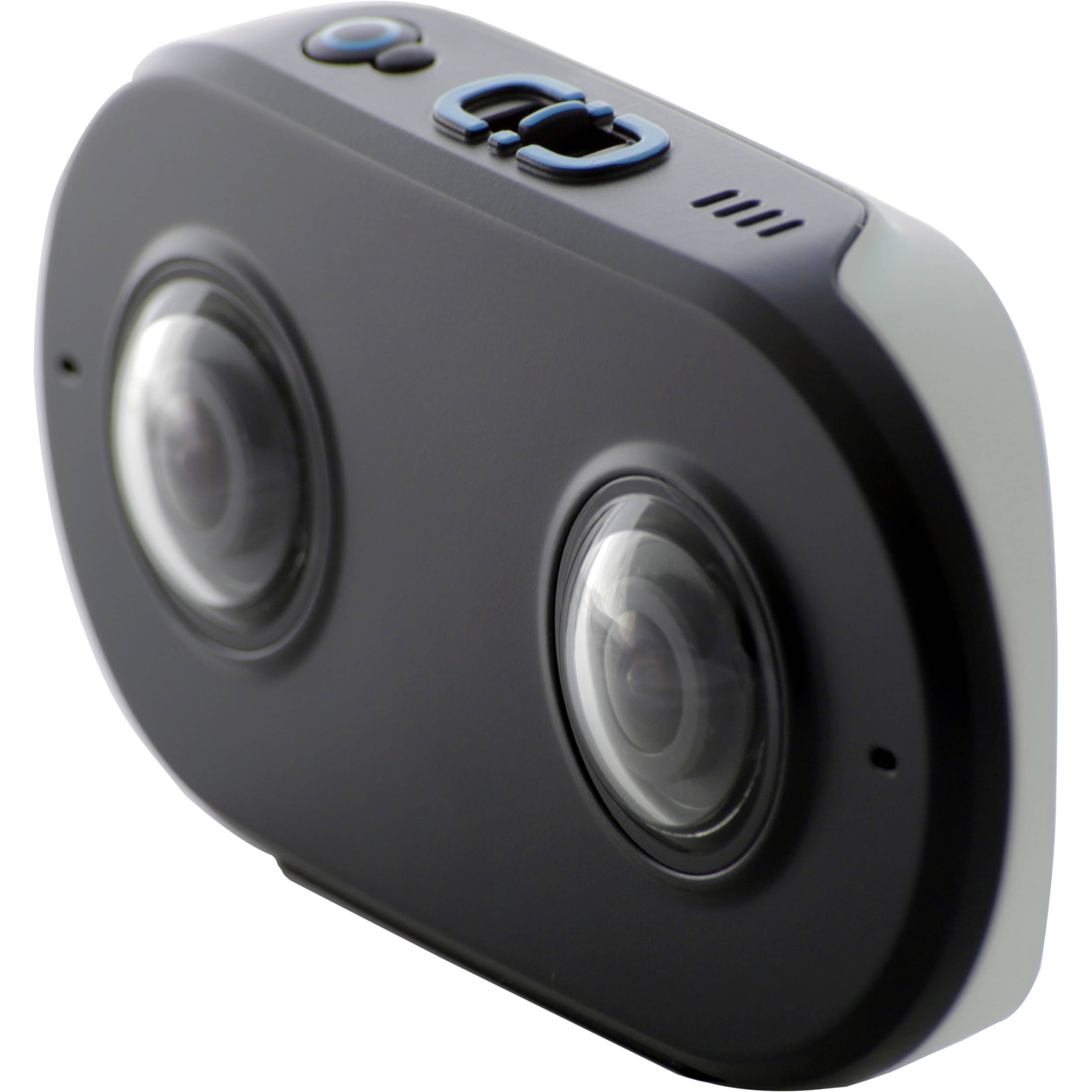 Lucid LucidCam Stereoscopic 3D Point and Shoot Camera LUCVR3D
