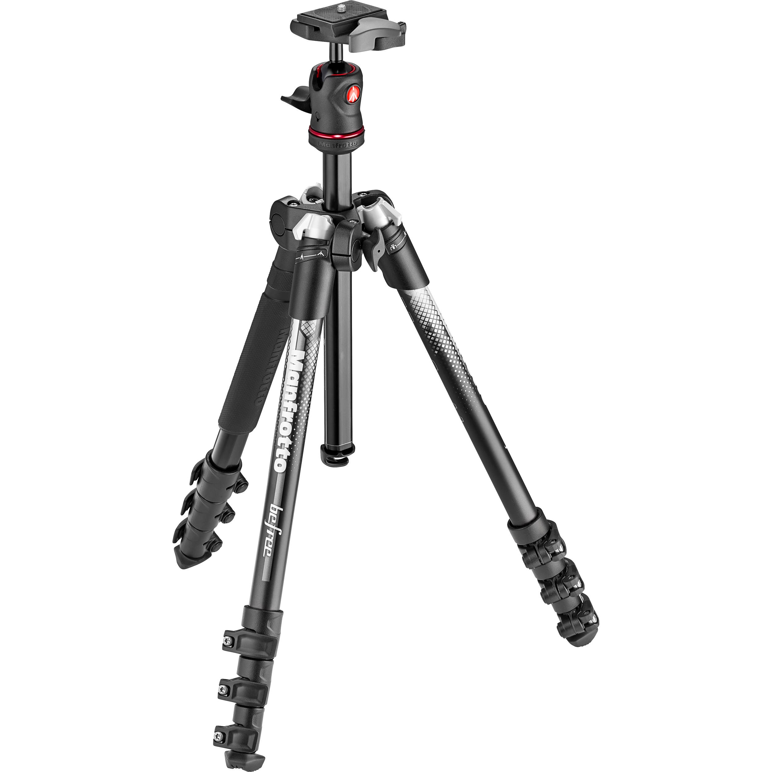 Manfrotto Short Center Column for Befree