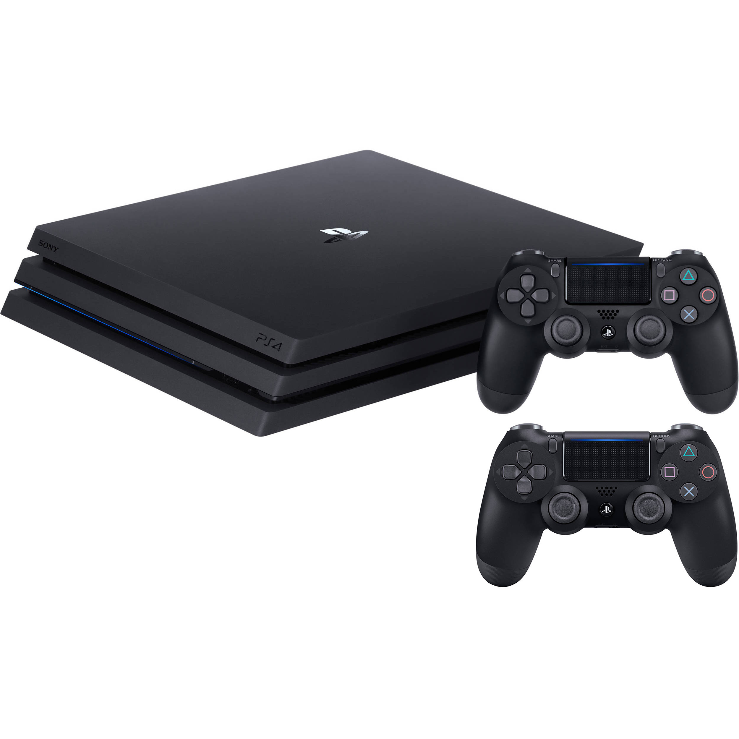 Sony PlayStation 4 Pro Gaming Console