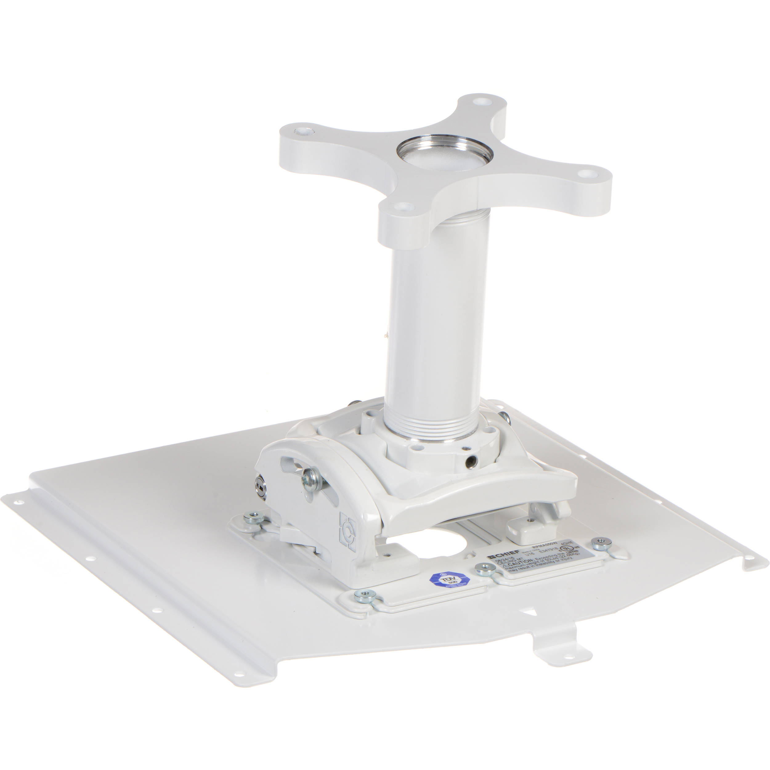 Epson Chf4000 Universal Projector Ceiling Mount Chf4000 B H