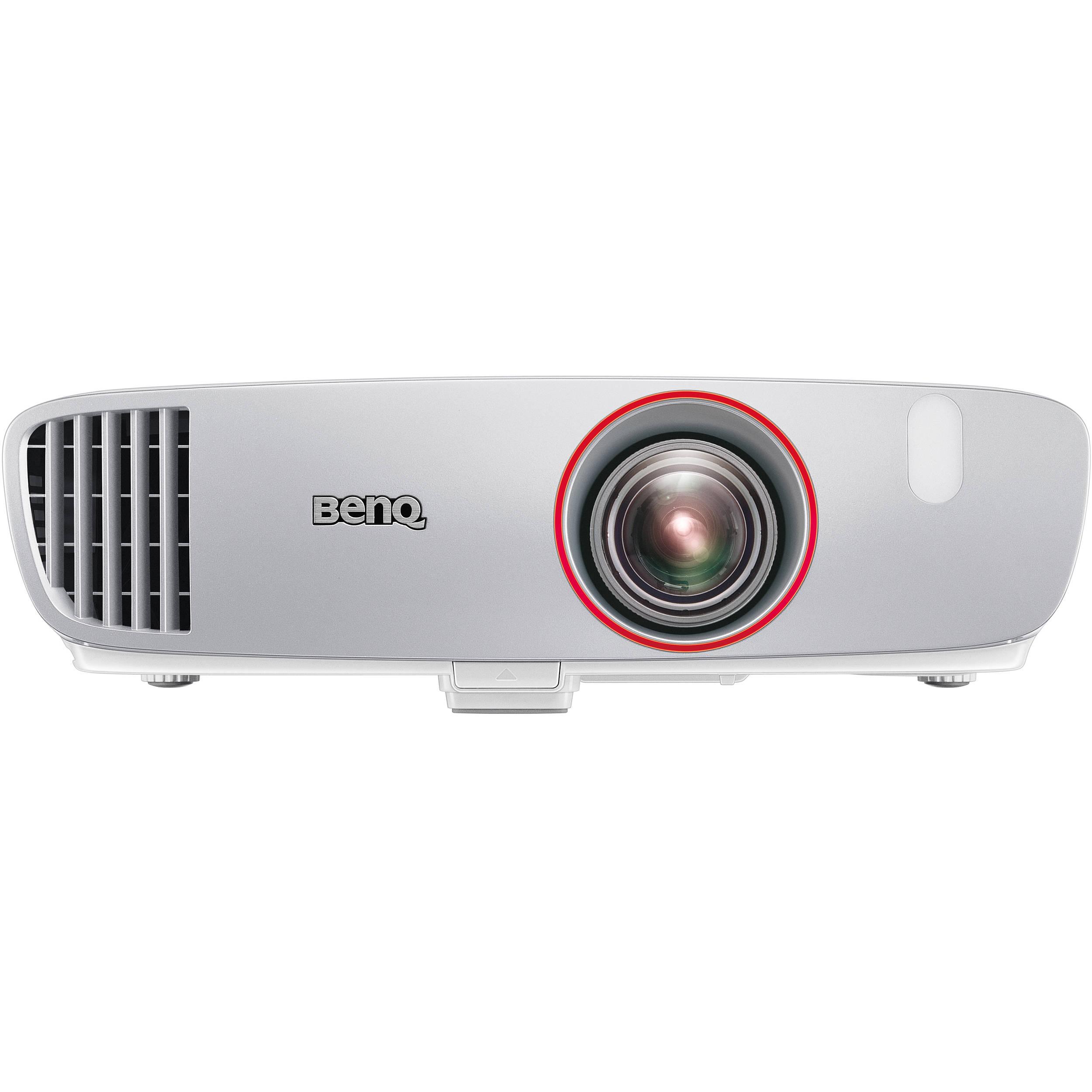 b7f92fa51dd BenQ HT2150ST Full HD DLP Home Theater Projector HT2150ST B&H