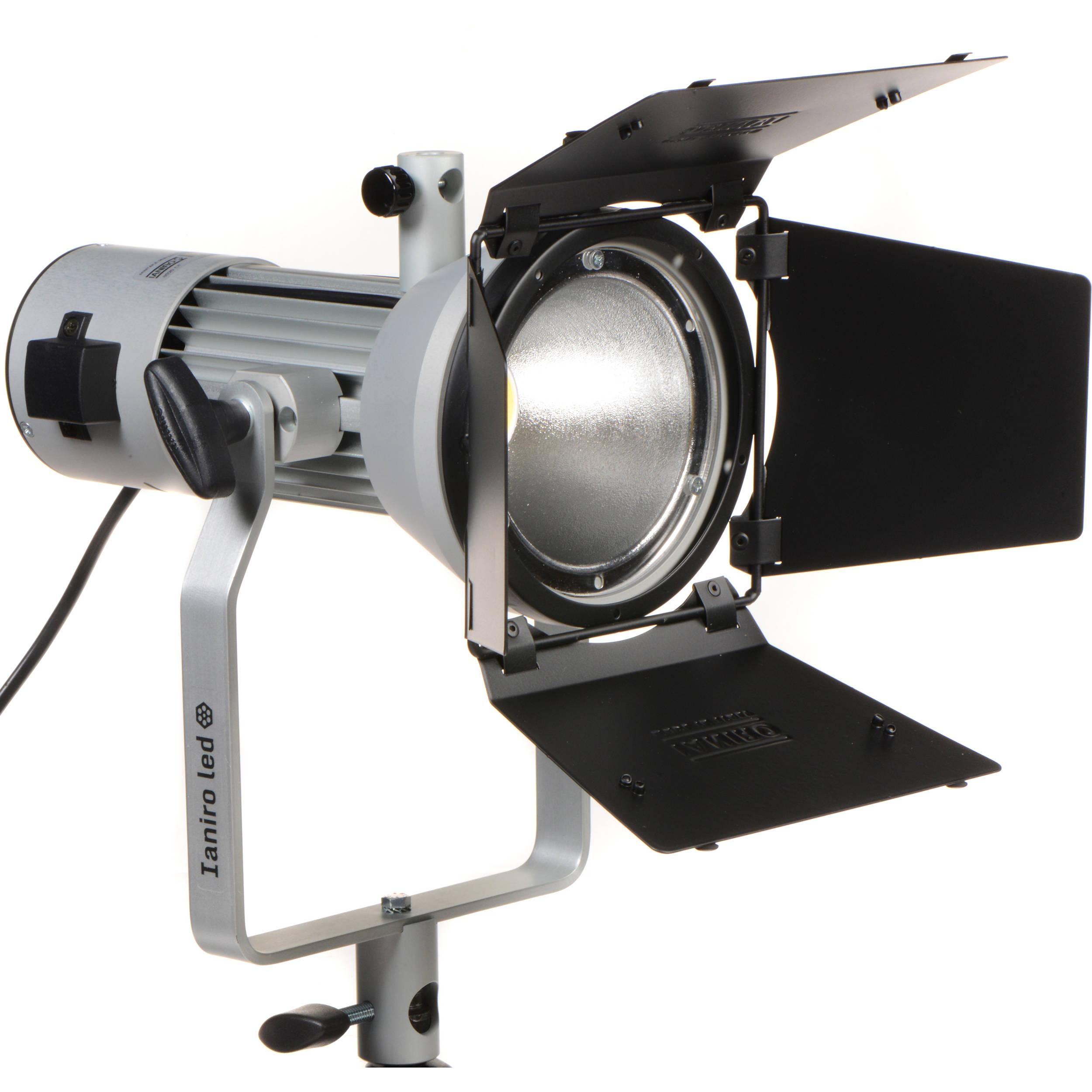 Ianiro Mintaka 8020 Hc Maxi Daylight Dmx Led Light